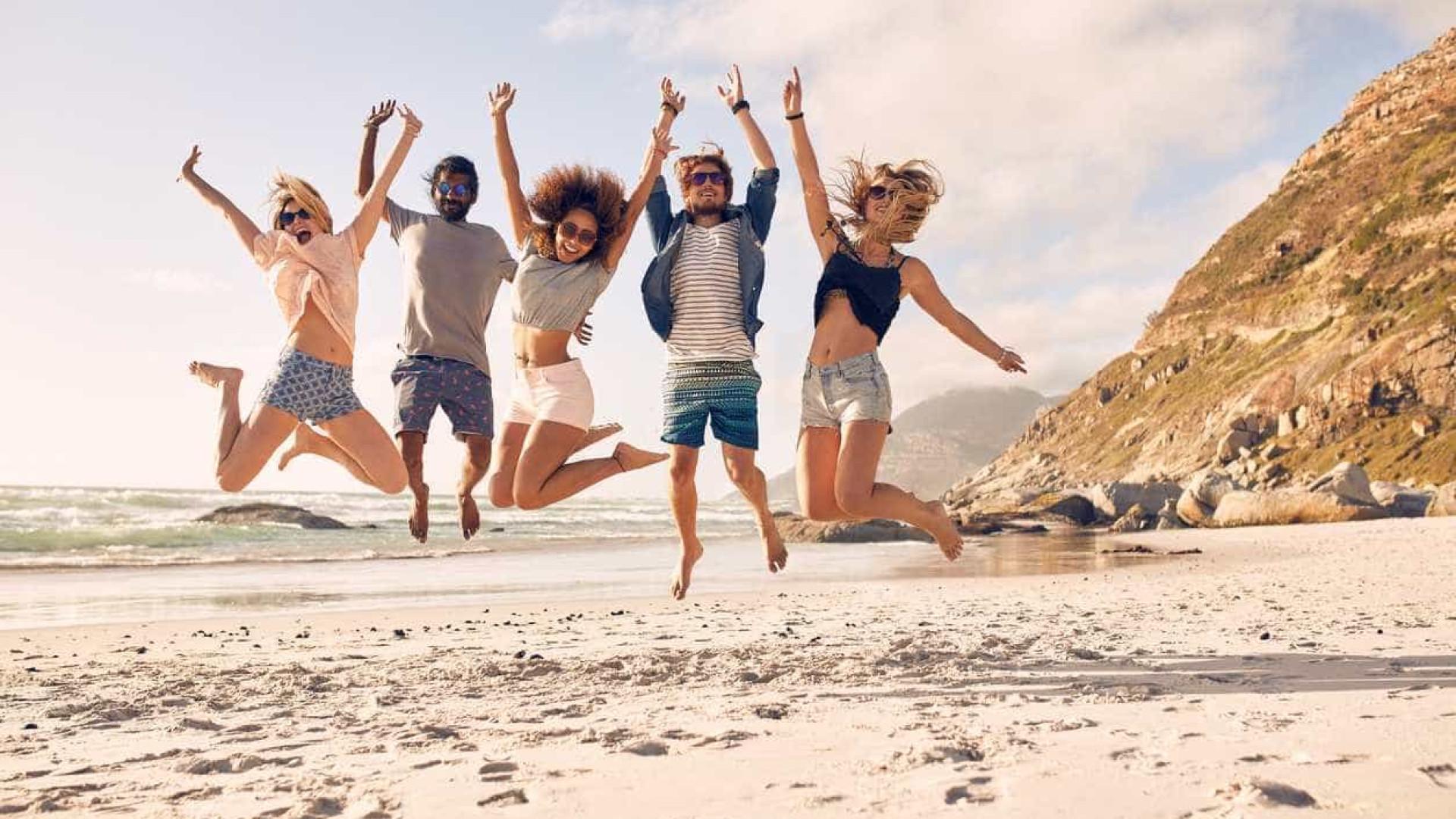 Três hábitos que tornam a vida mais feliz, segundo a ciência