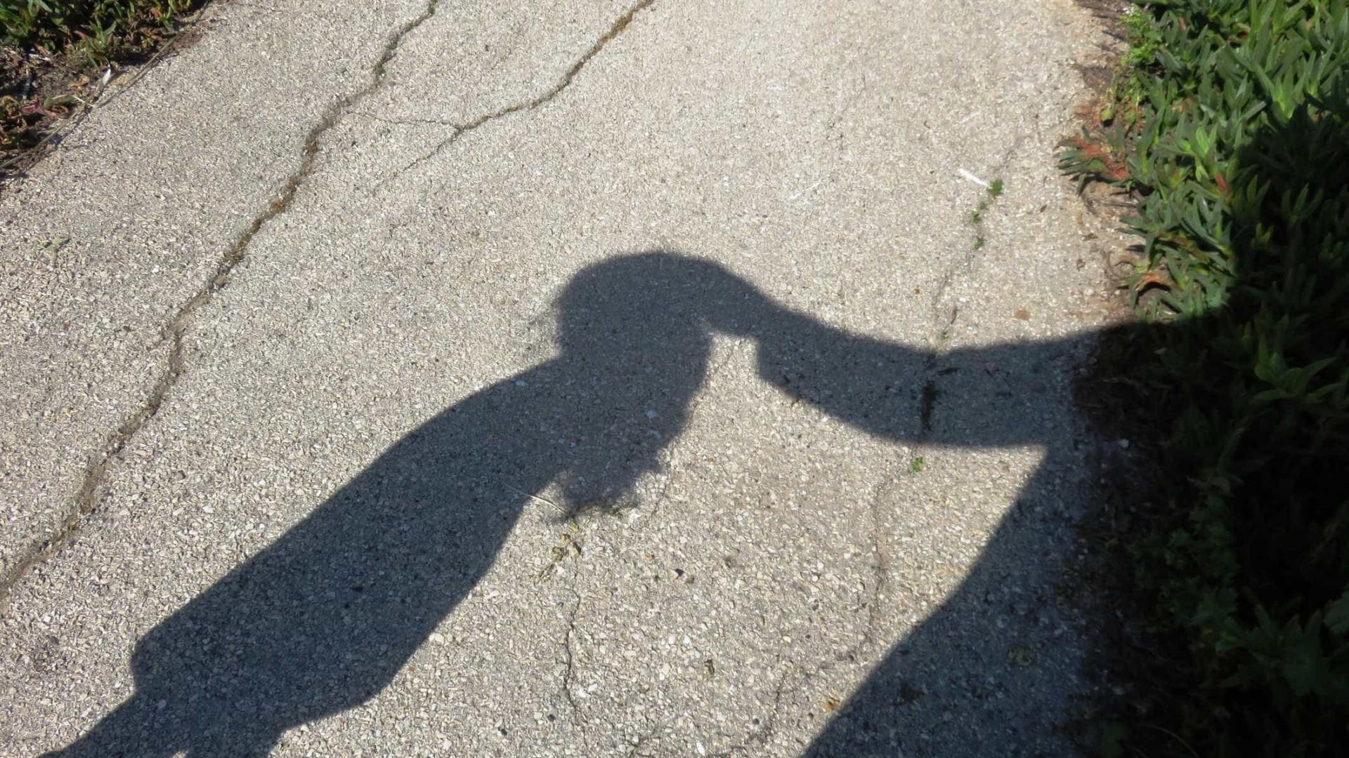 Adolescente violada em Londres. O autor ainda não foi identificado