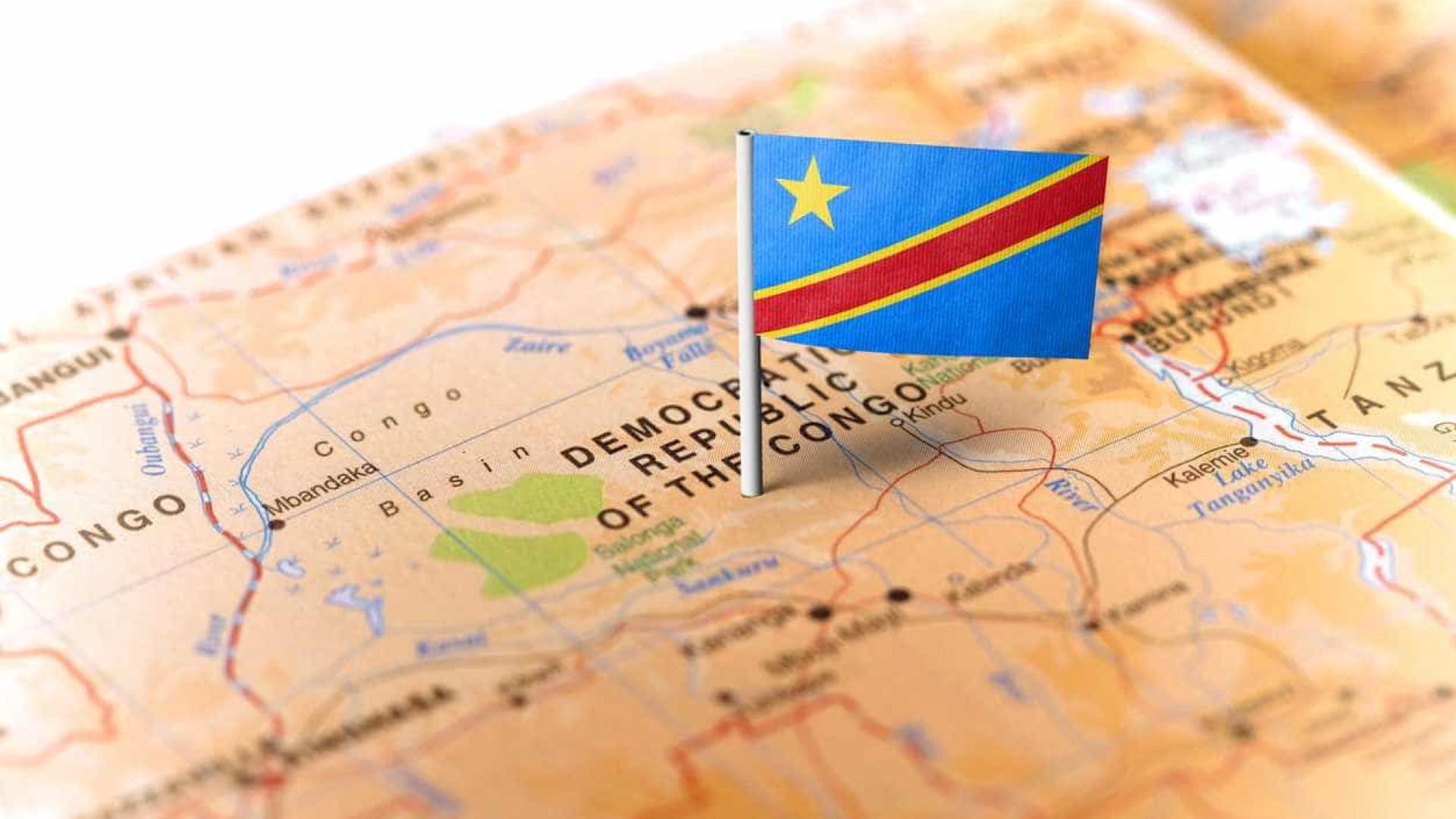 Igreja católica denuncia a morte de três mil civis no centro da RDCongo