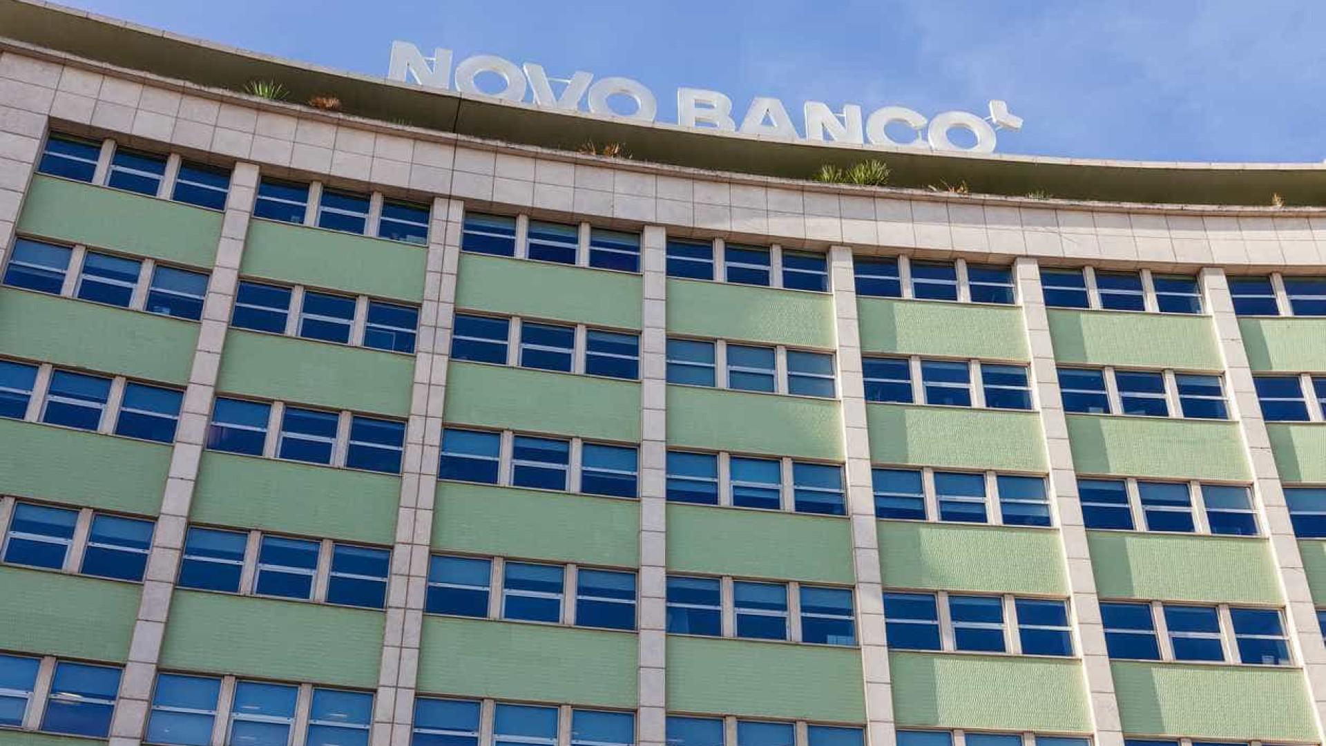 Novo Banco: Saíram mais de 2 mil trabalhadores. Reestruturação prossegue