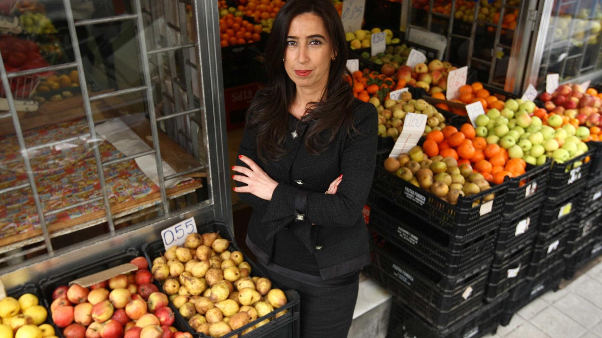 Bastonária defende integração de nutricionistas em instituições sociais
