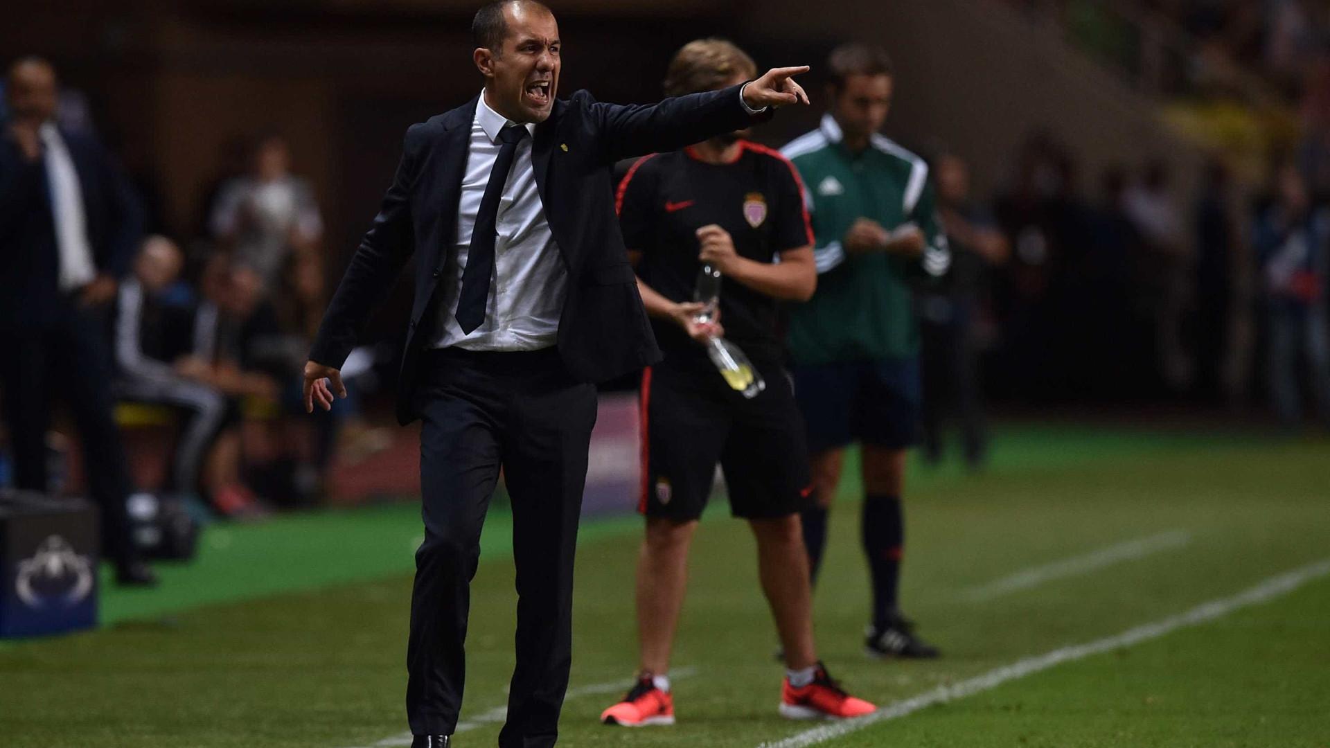"""Vice do Monaco afasta interessados: """"Faremos tudo para que Jardim fique"""""""