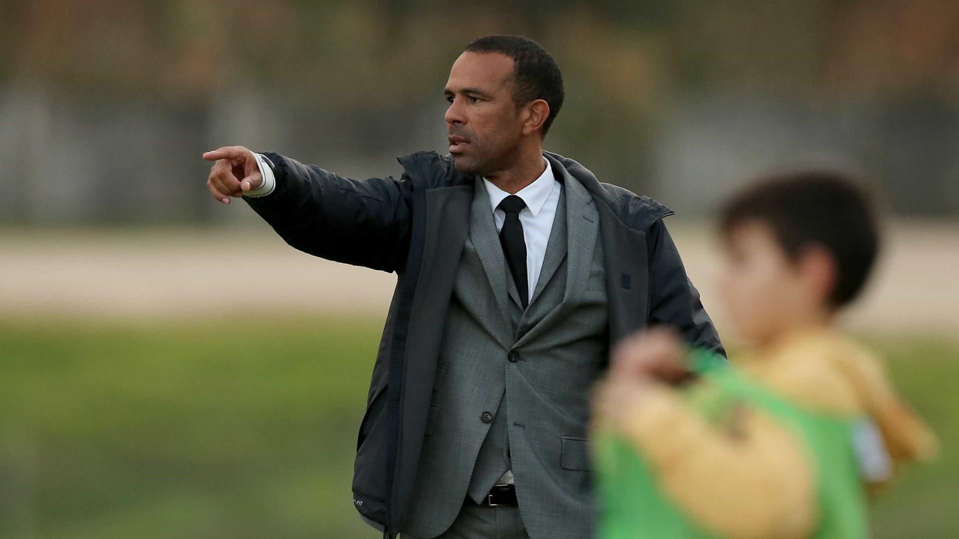 """""""O FC Porto não é um clube fácil, bem sei o que sofri quando cheguei"""""""