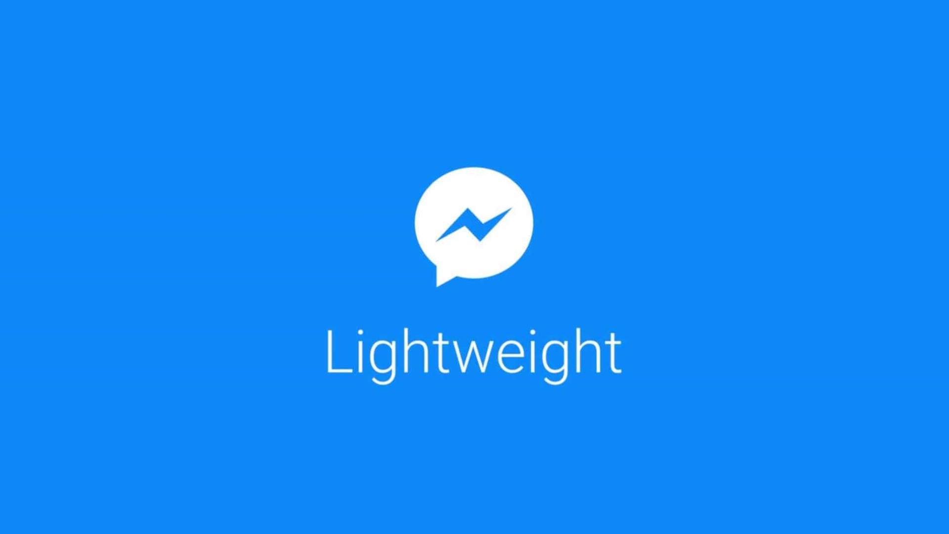 Farto das Stories do Messenger? Esta versão 'light' é a sua solução
