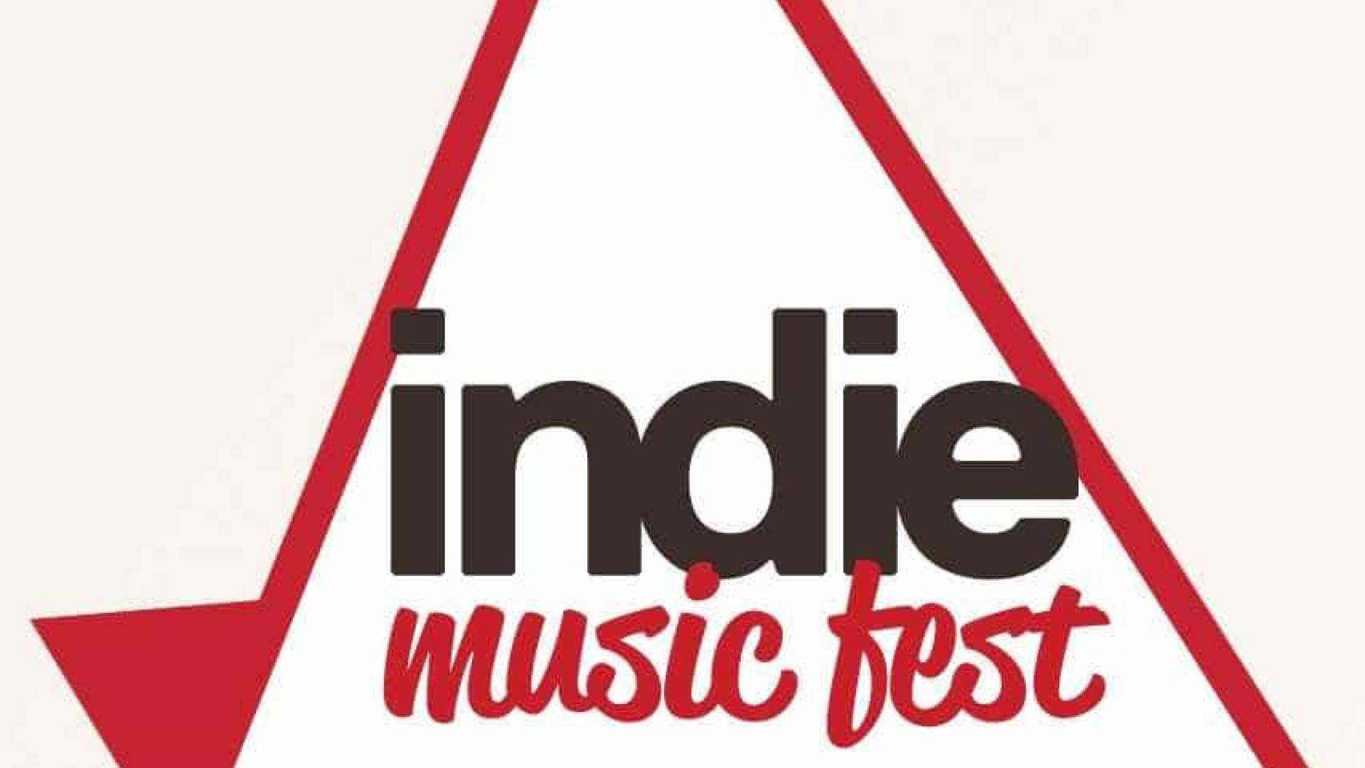Indie Music Fest 2017 lança primeiras confirmações do cartaz