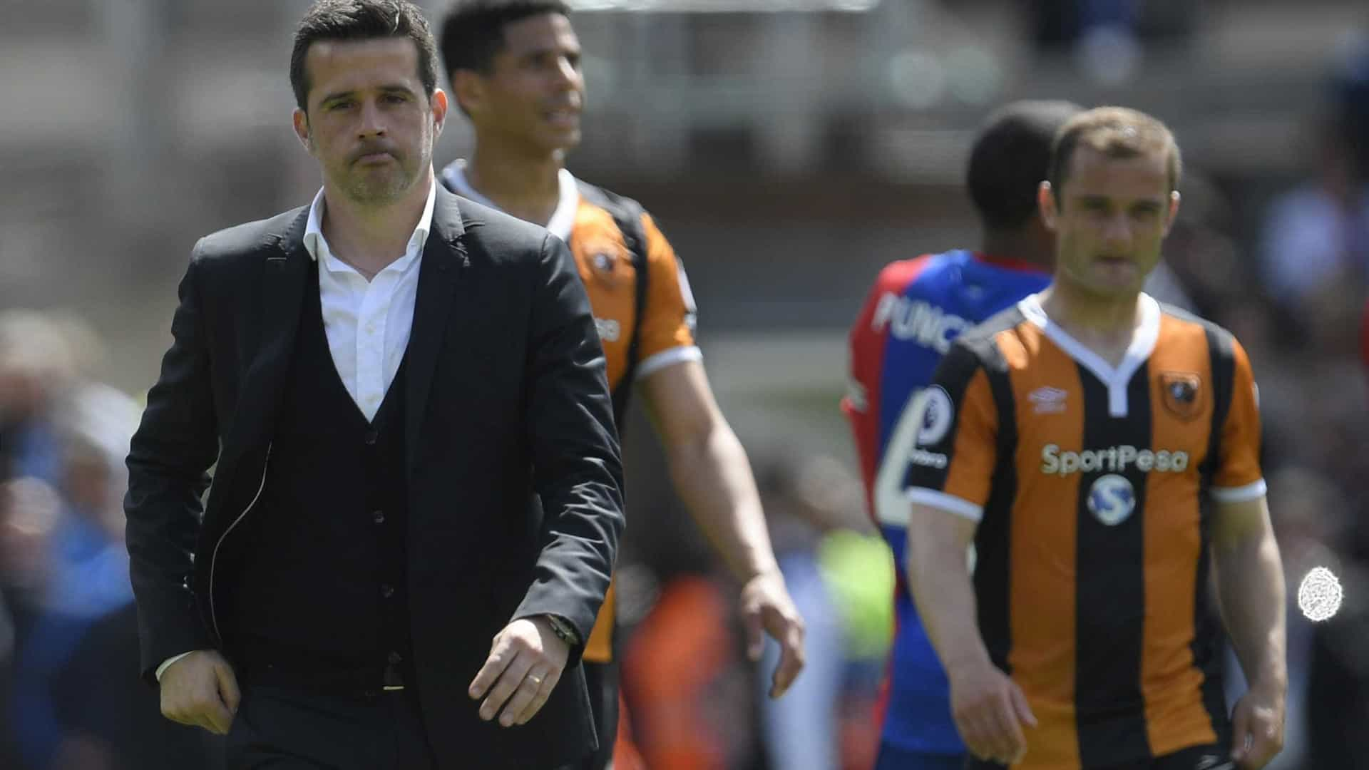 Marco Silva decide futuro na próxima semana