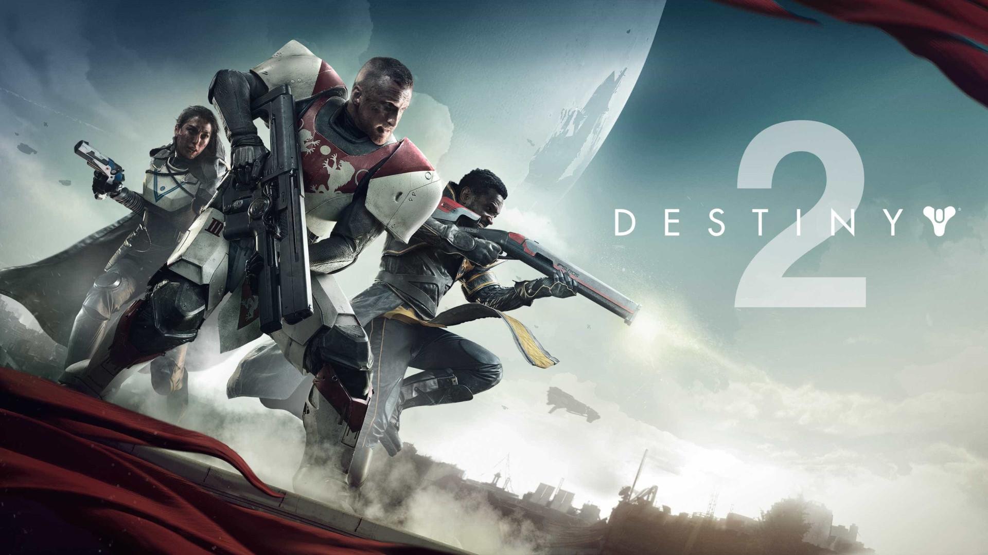 Só vai poder jogar 'Destiny 2' no PC num sítio. E não é na Steam