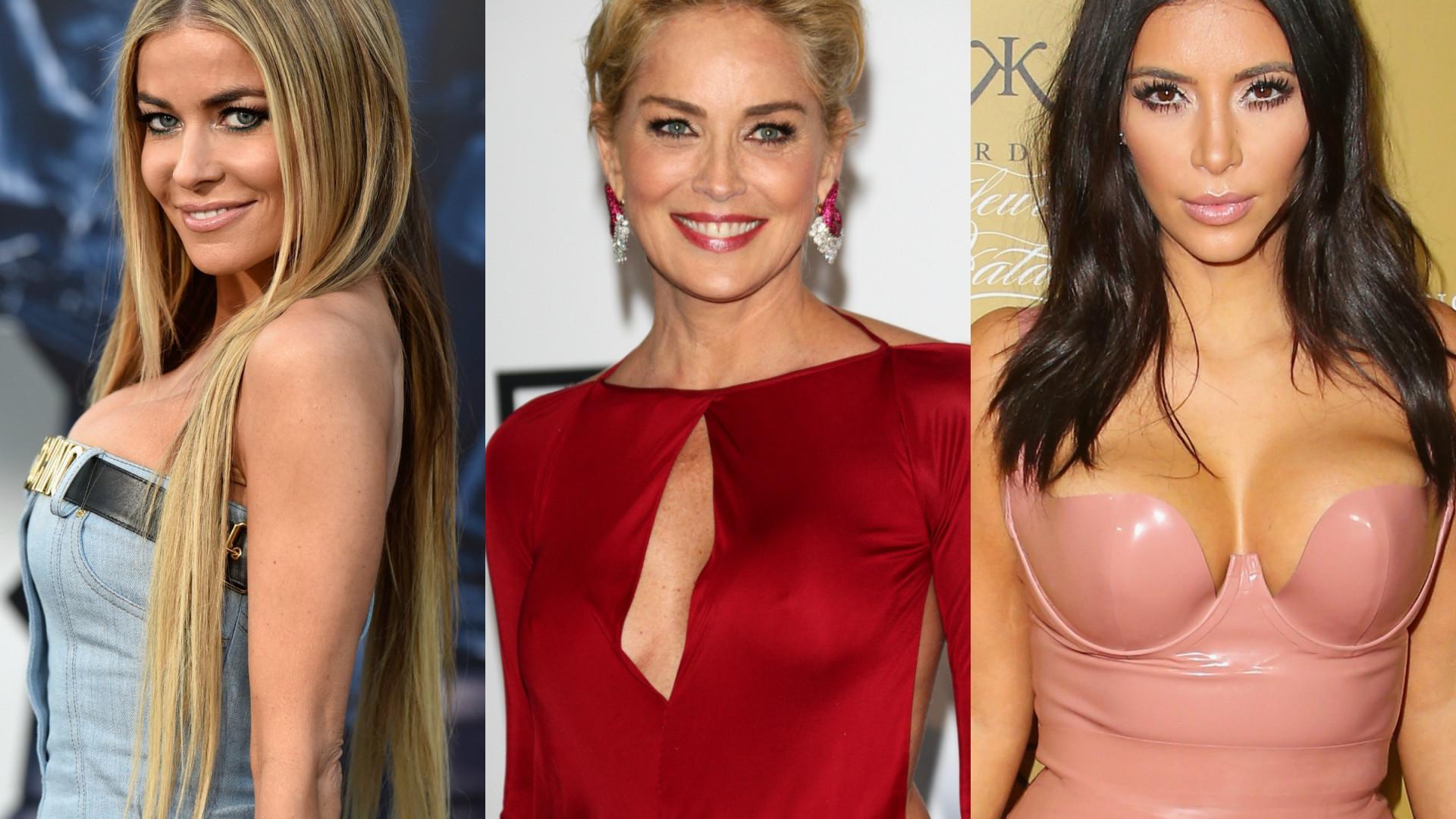 O que têm estas famosas em comum?