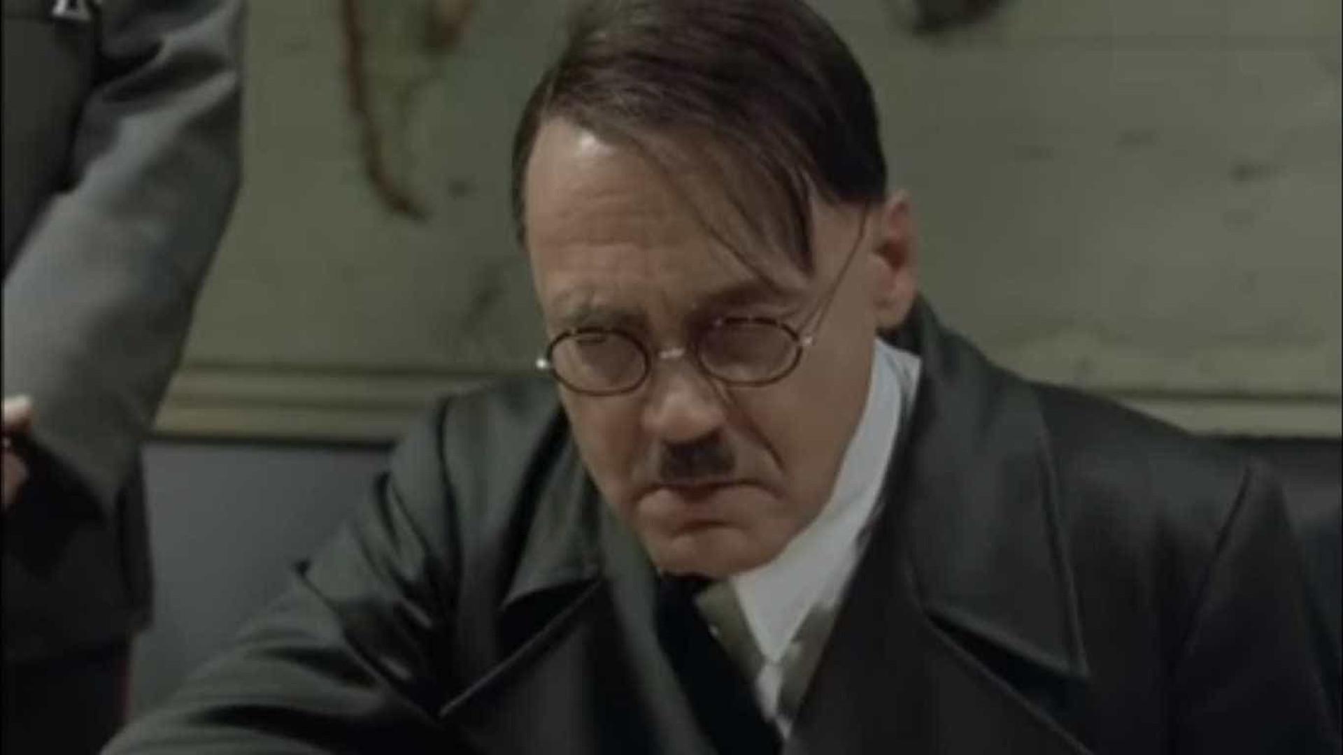 Até Hitler já reagiu à vitória de Salvador Sobral na Eurovisão