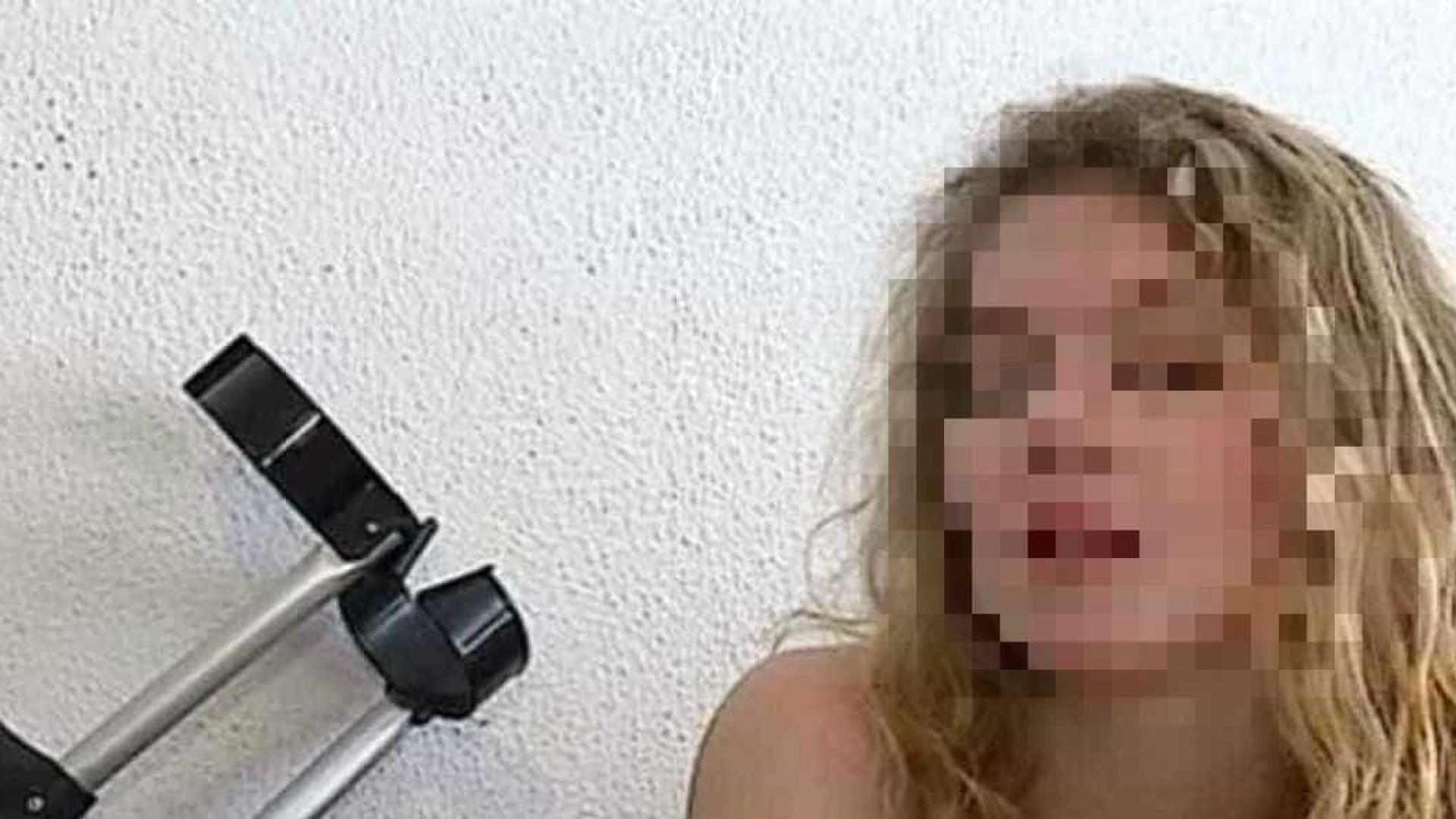 """""""Sentia-me sozinha"""". A confissão de uma vítima portuguesa da Baleia Azul"""