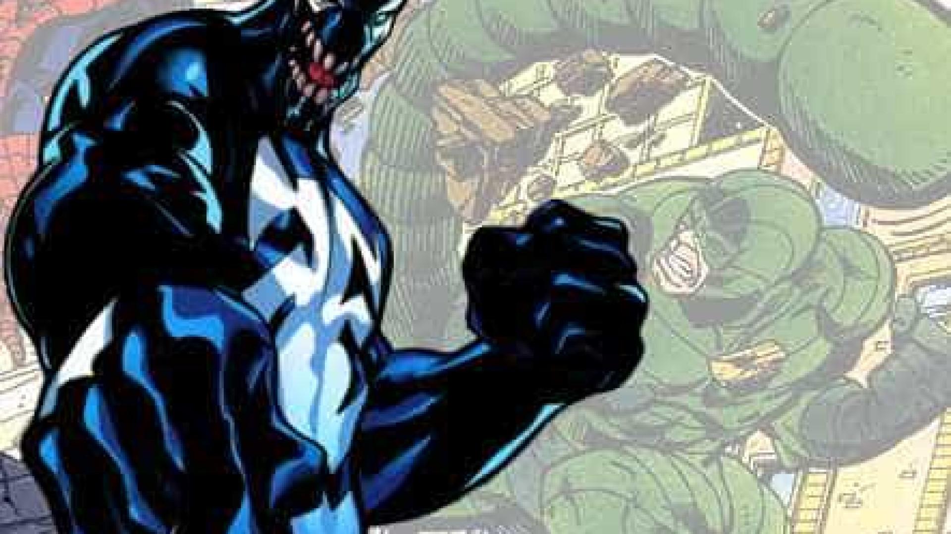 Tom Hardy será Venom no grande ecrã