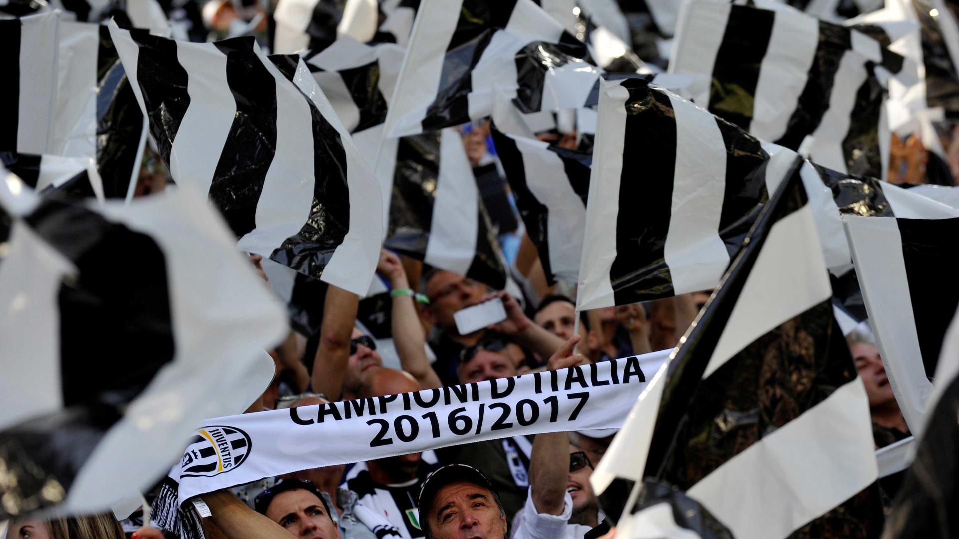 Real Madrid tenta a 12.ª 'champions', Juventus a terceira