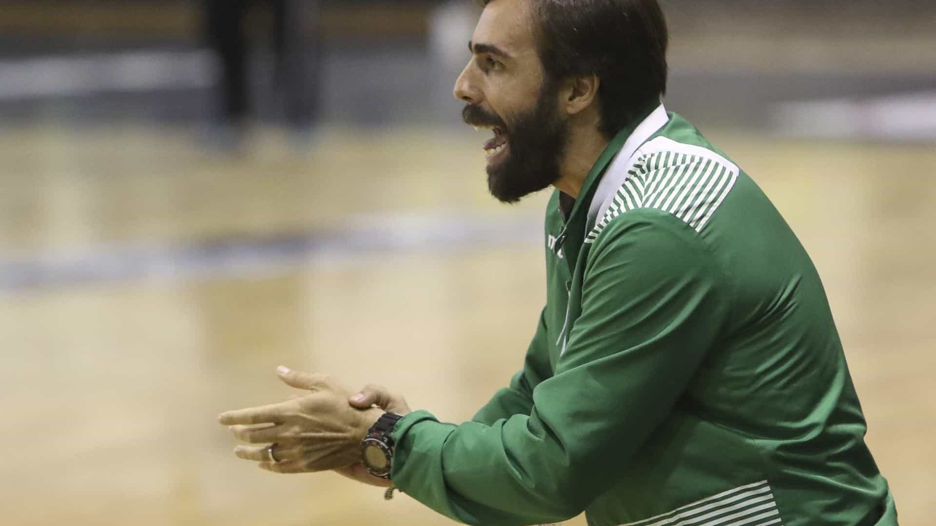 João Mário deixa mensagem aos adeptos do Sporting na véspera do clássico