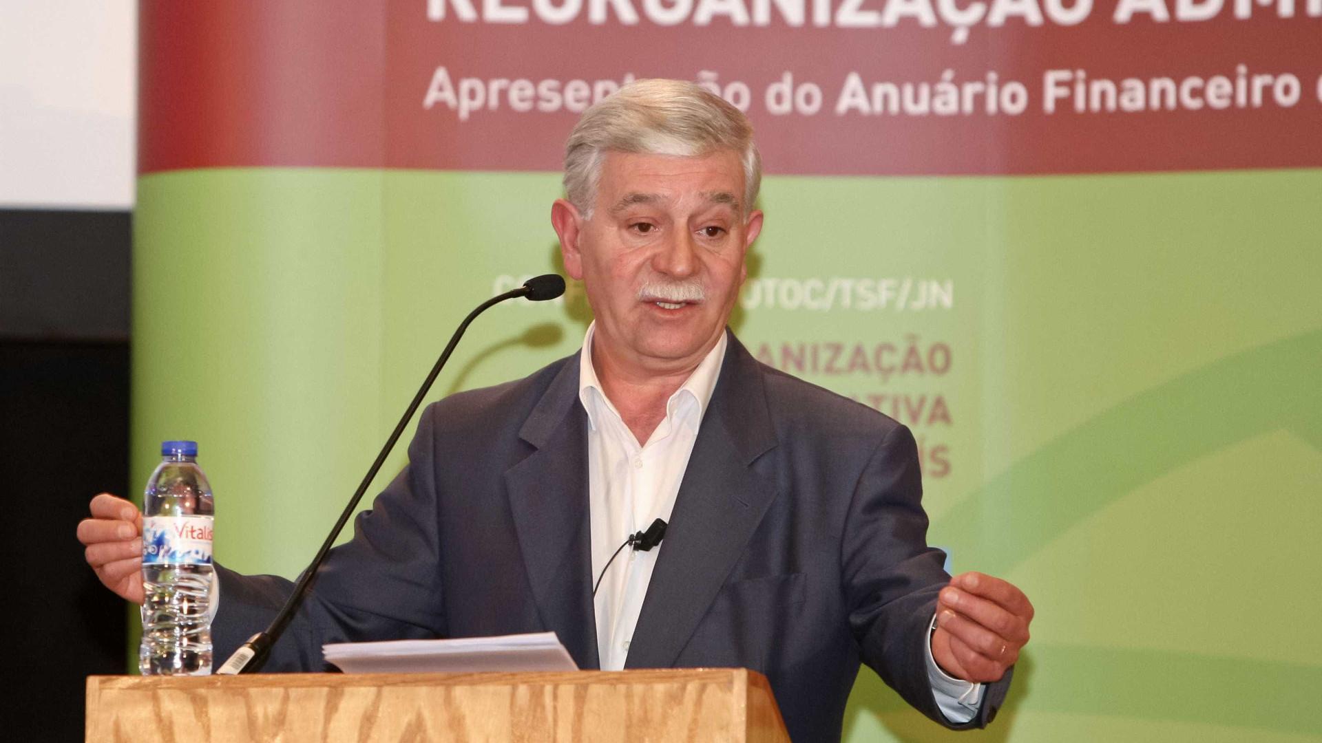 """Fesap considera que proposta é um """"logro para funcionários públicos"""""""