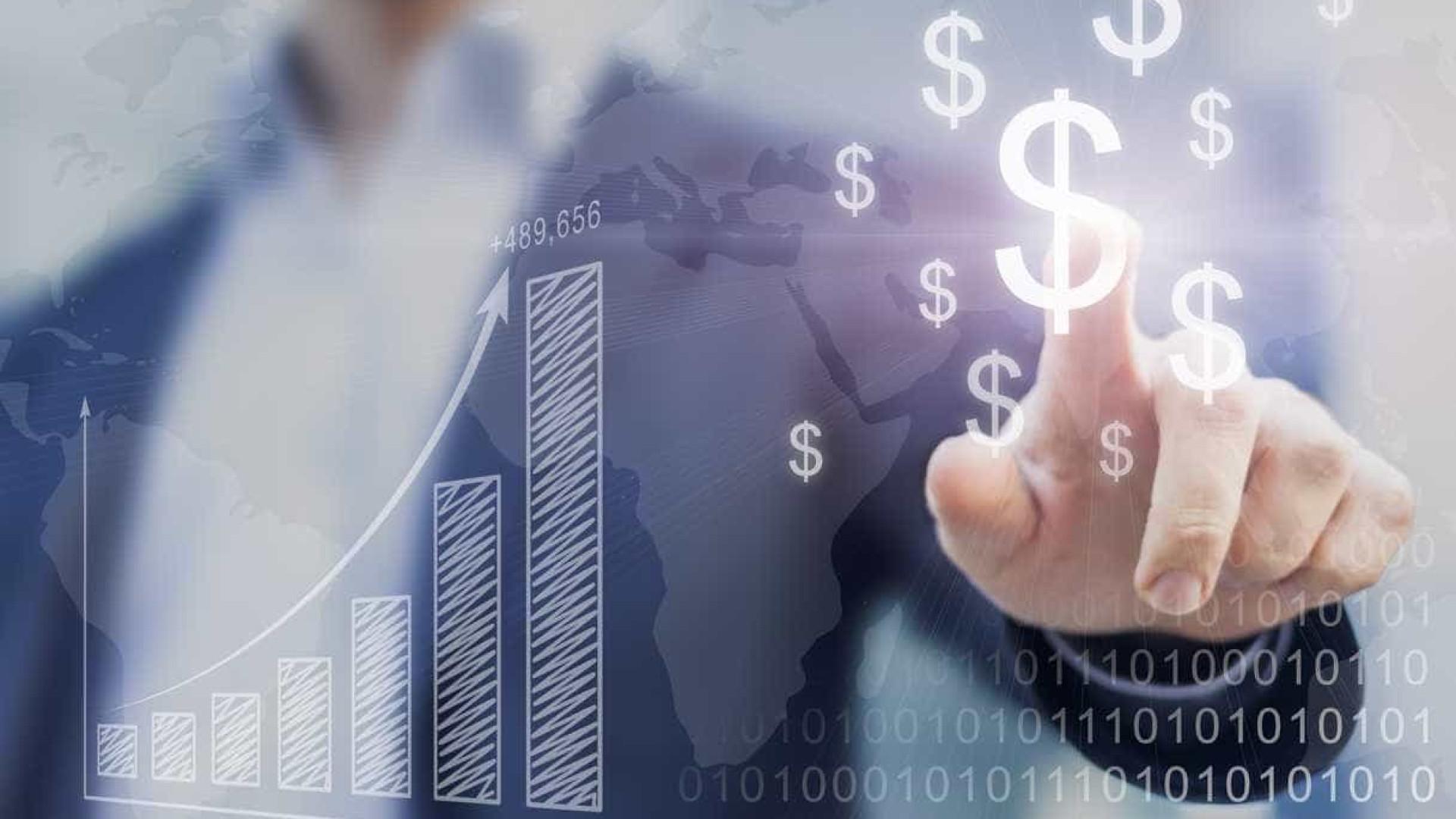 Retirados mais de 120 mil euros de 'bitcoins' das contas do WannaCry