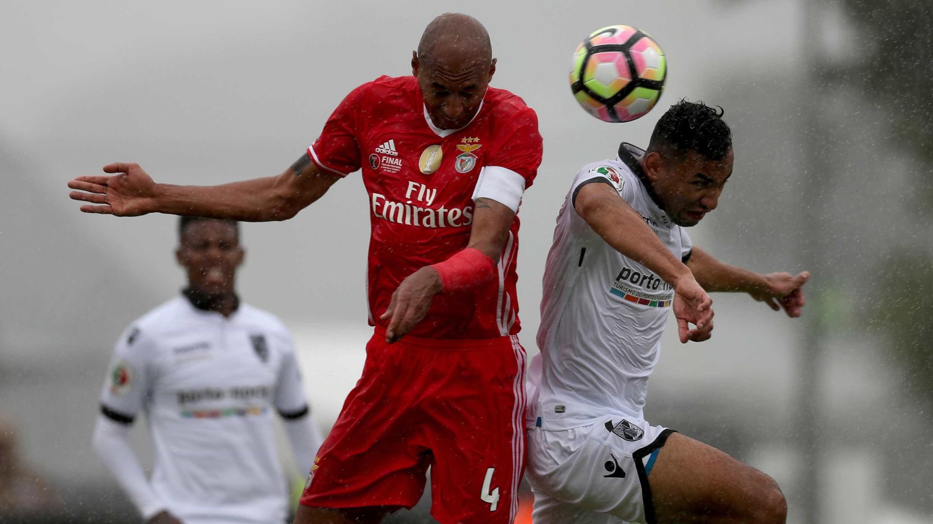 FC Porto interessado em Pedro Henrique