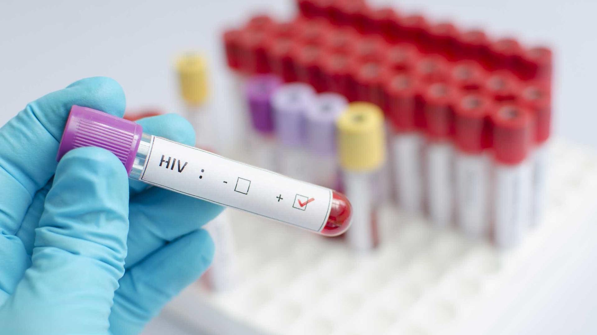 China regista 68 mil novos casos de SIDA no primeiro semestre deste ano