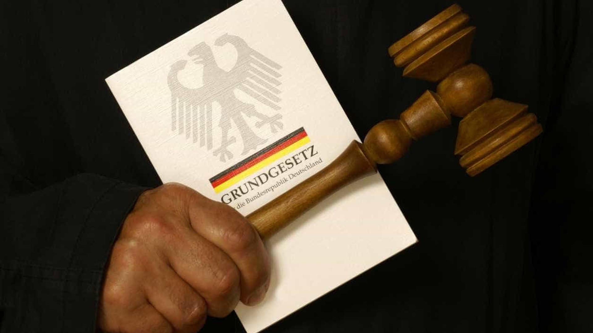 Estudante alemão admitiu matar colega à facada por não querer relação