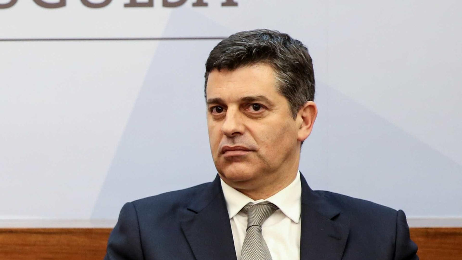 """""""Autoeuropa não foi discutida no Conselho de Ministros"""""""