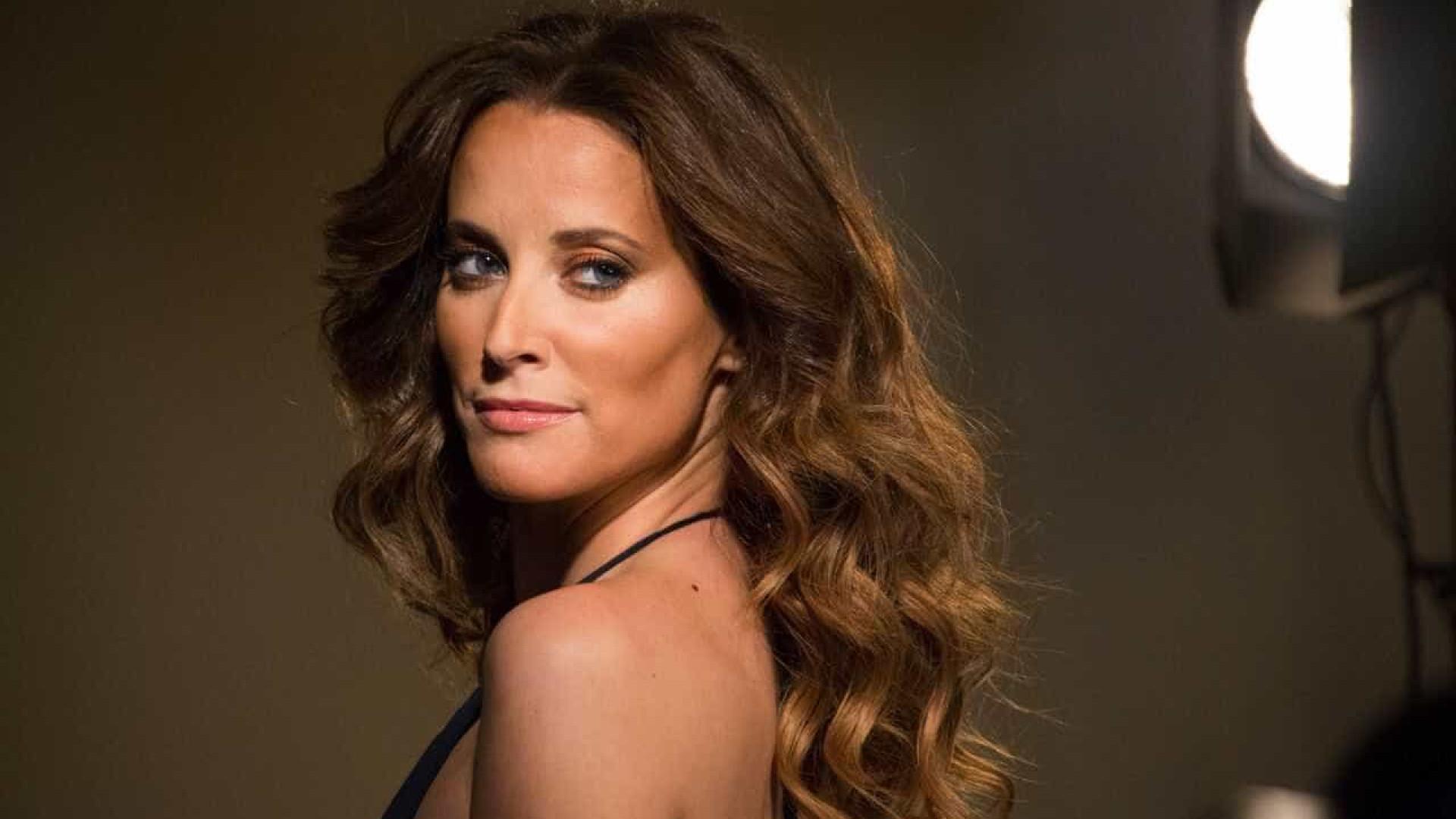 Maria João Bastos devastada com a morte de ex-diretor da Vogue