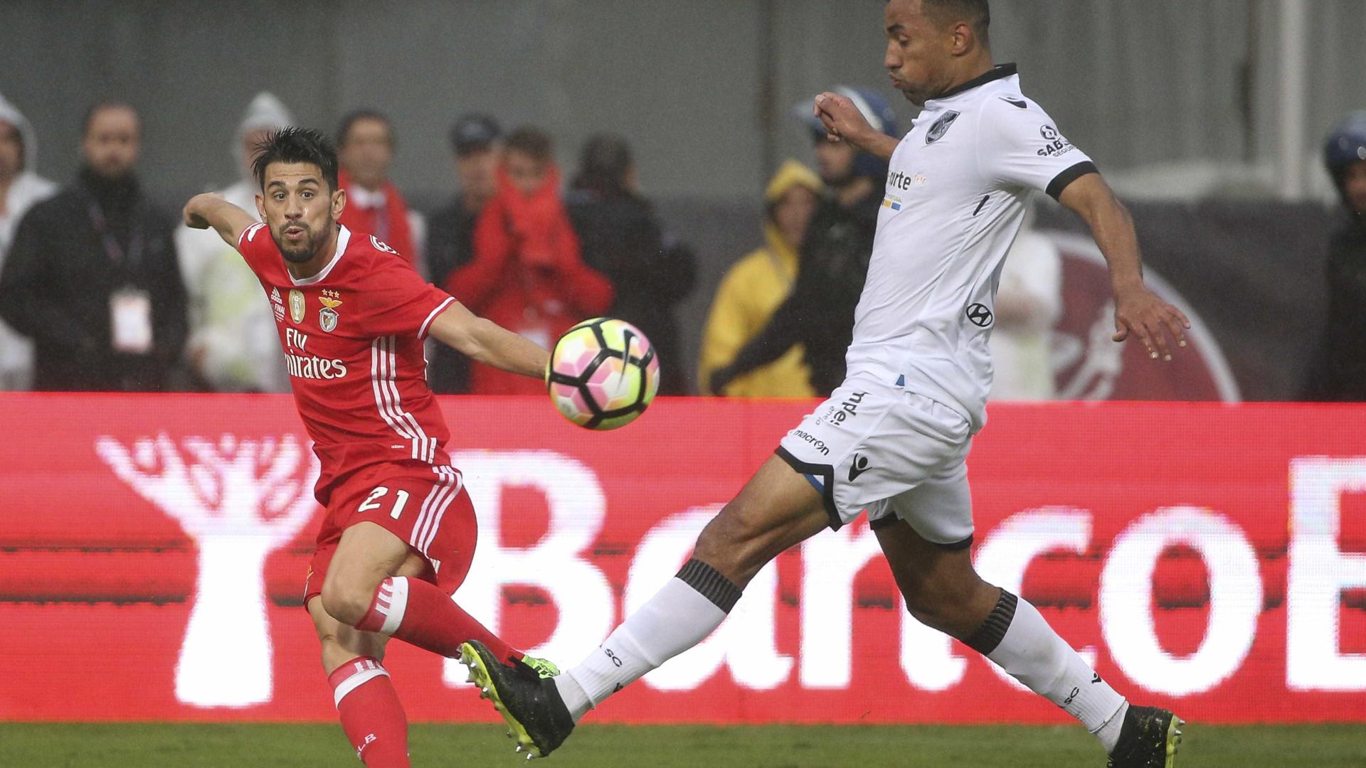 Pedro Henrique associado ao FC Porto