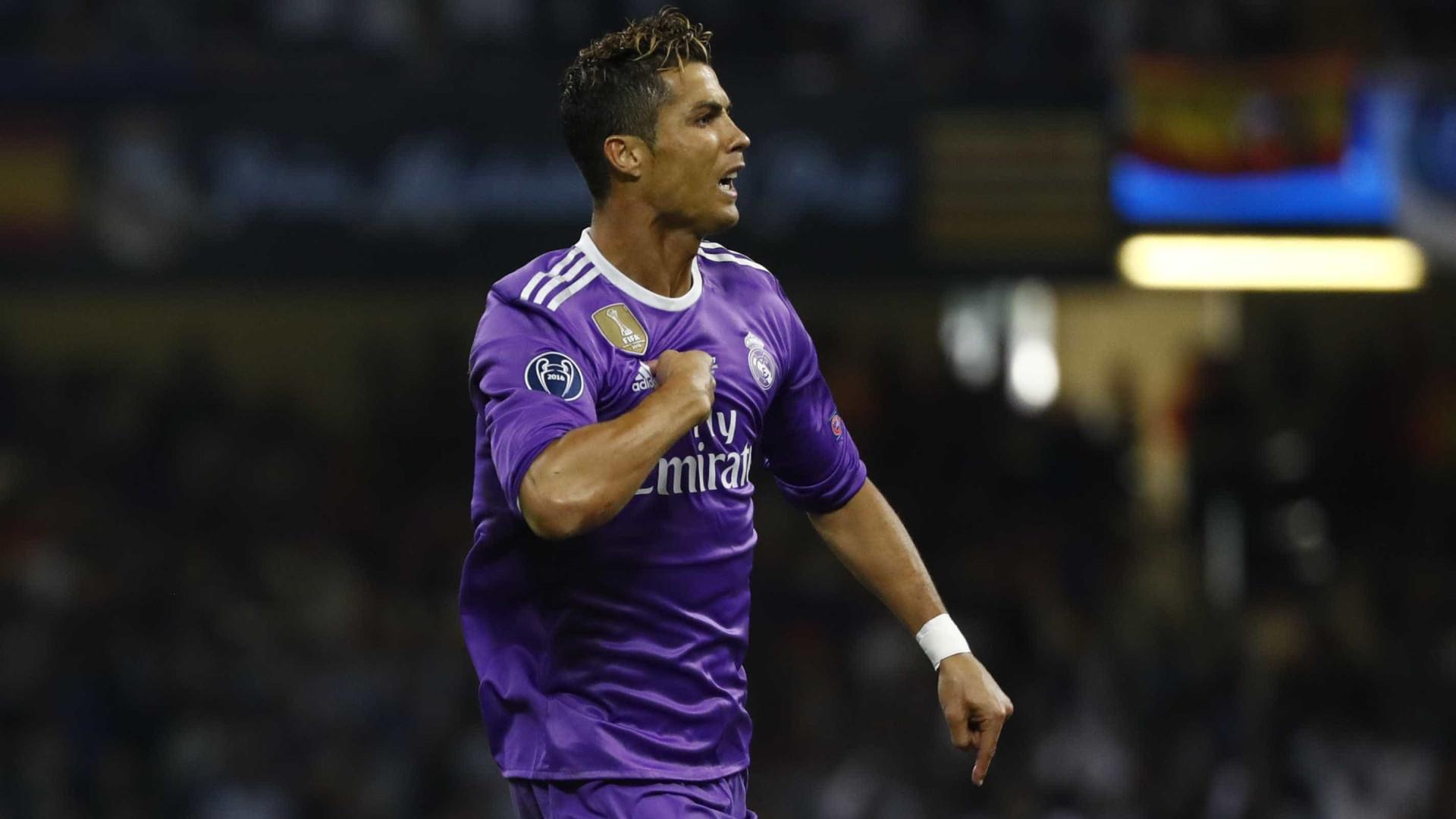 Interessados em Ronaldo não param: Bayern entra na corrida