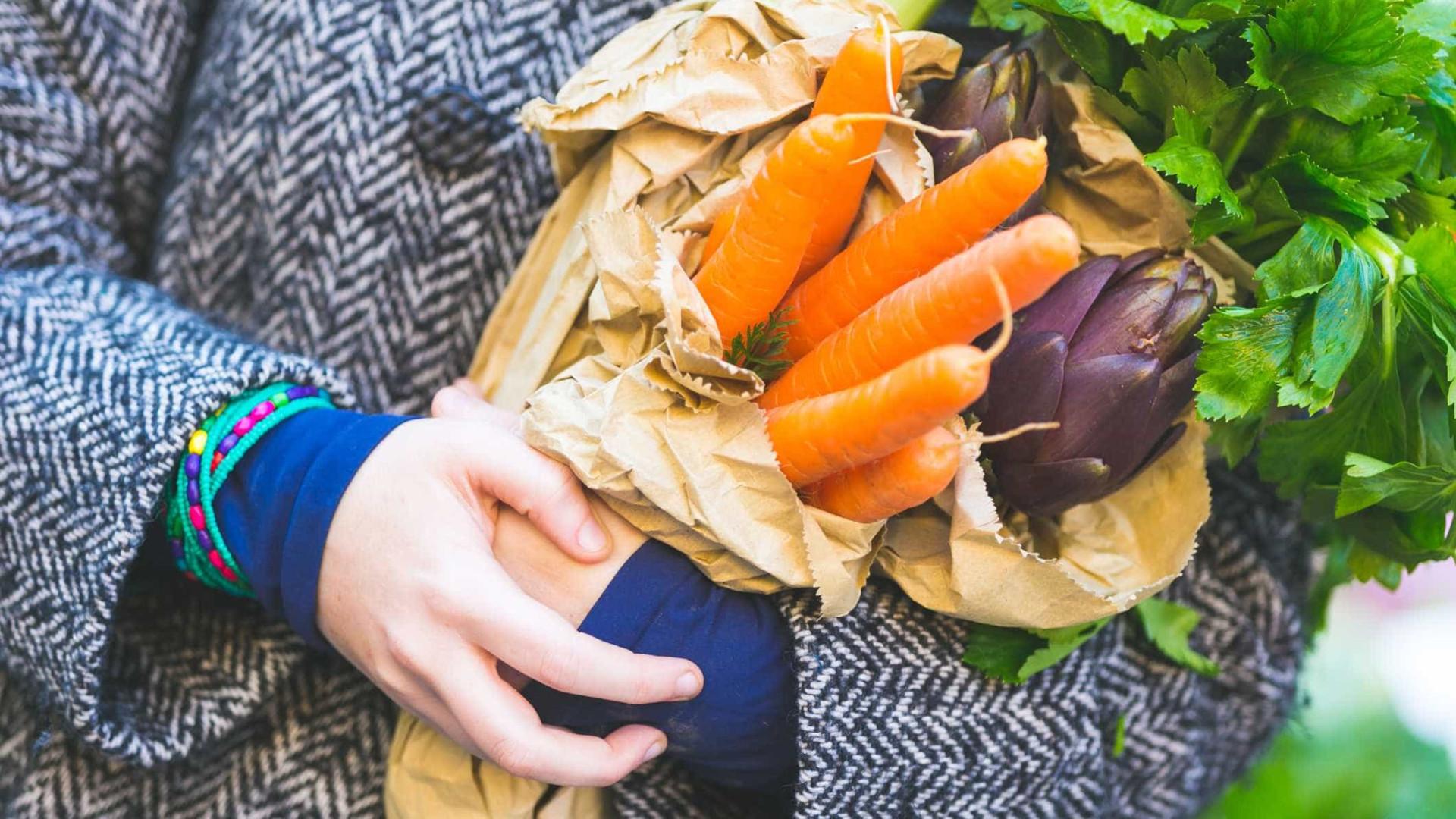 Dia Mundial do Ambiente. Comecemos por uma alimentação mais sustentável