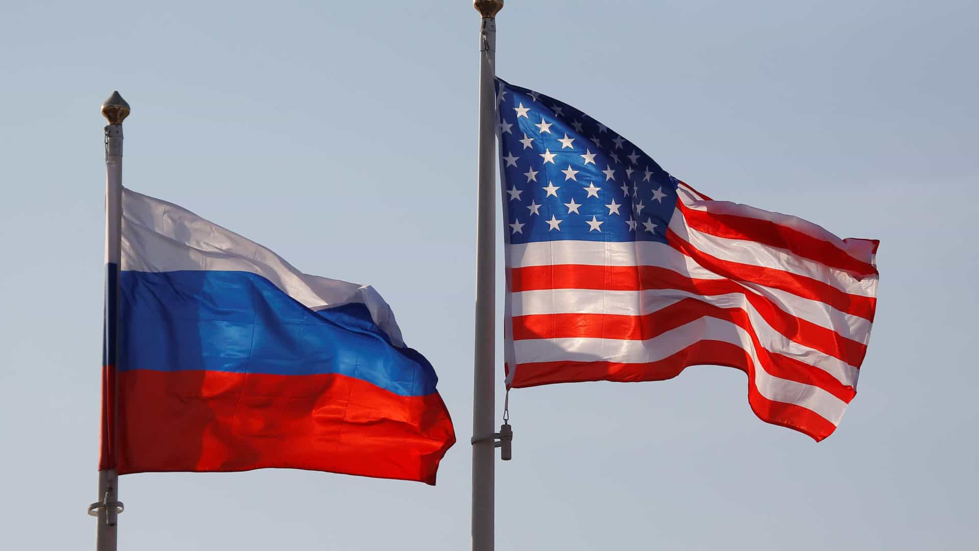Russos atacaram empresa de software nas eleições presidenciais nos EUA