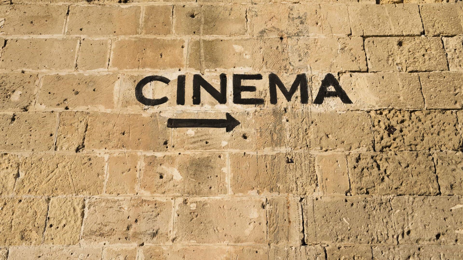 Festival de cinema Filmes do Homem arranca hoje com 24 filmes a concurso