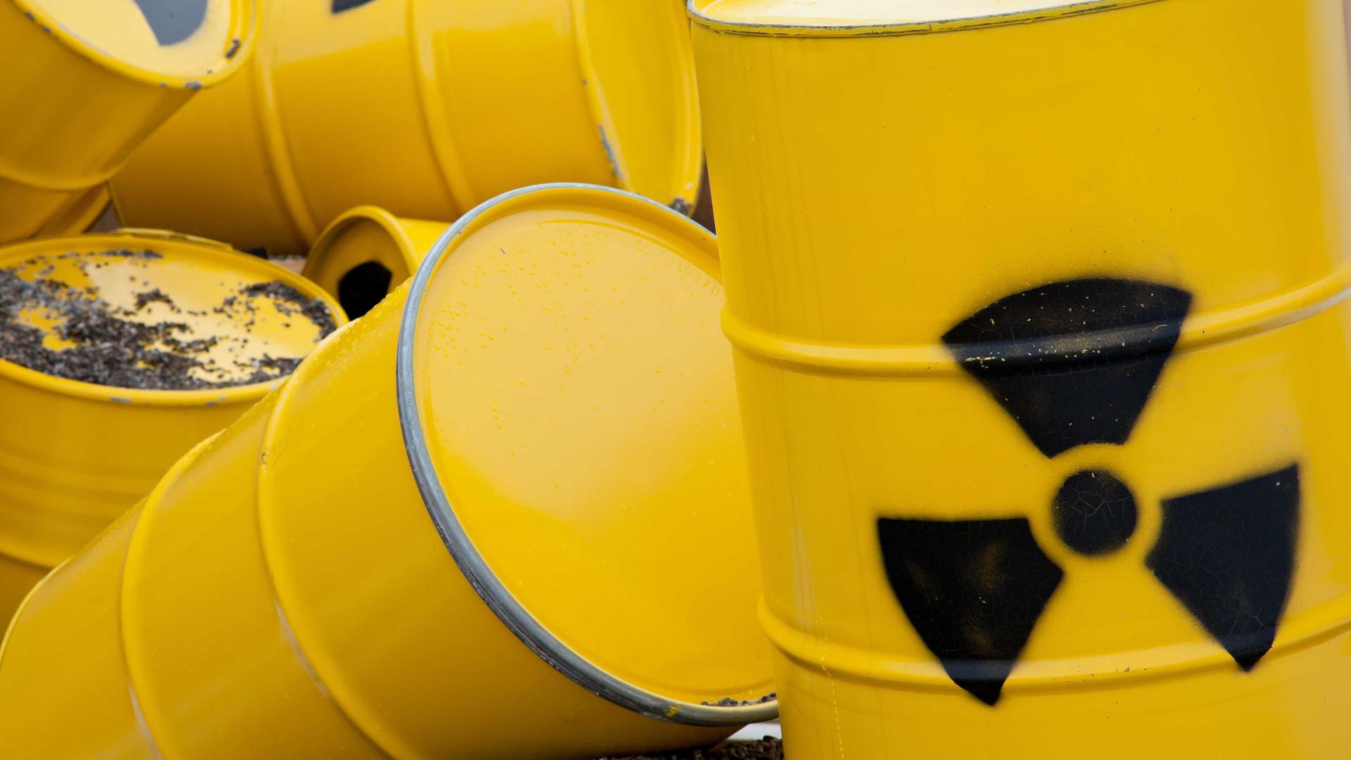 Segundo reator de central nuclear na Suíça teve de ser parado