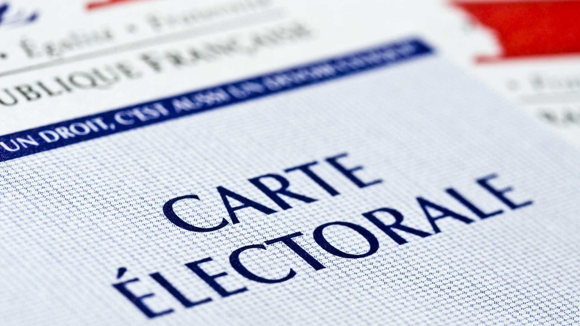 Eleitos seis governantes que eram candidatos