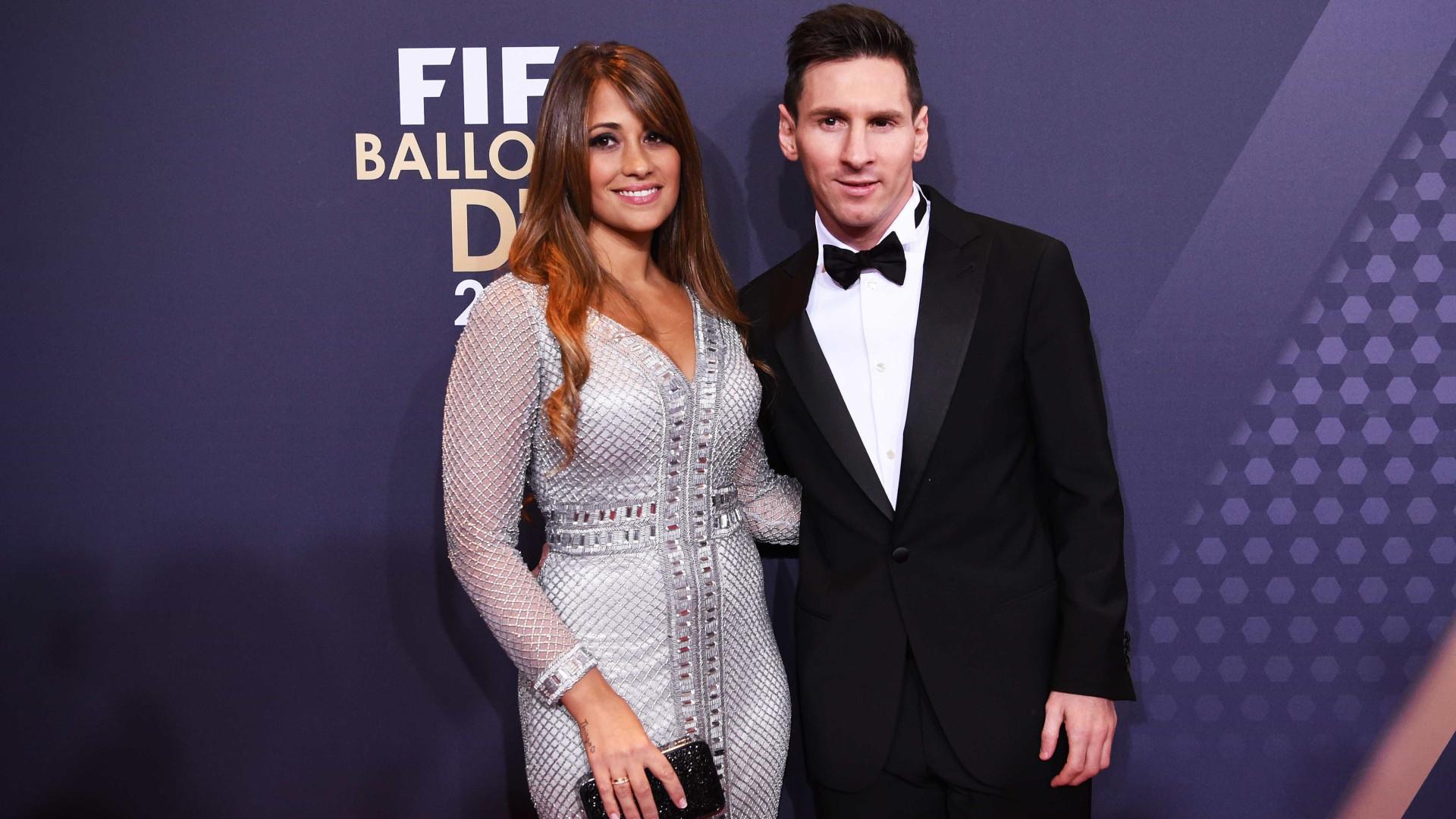 Lionel Messi contrata segurança israelitas para o seu casamento