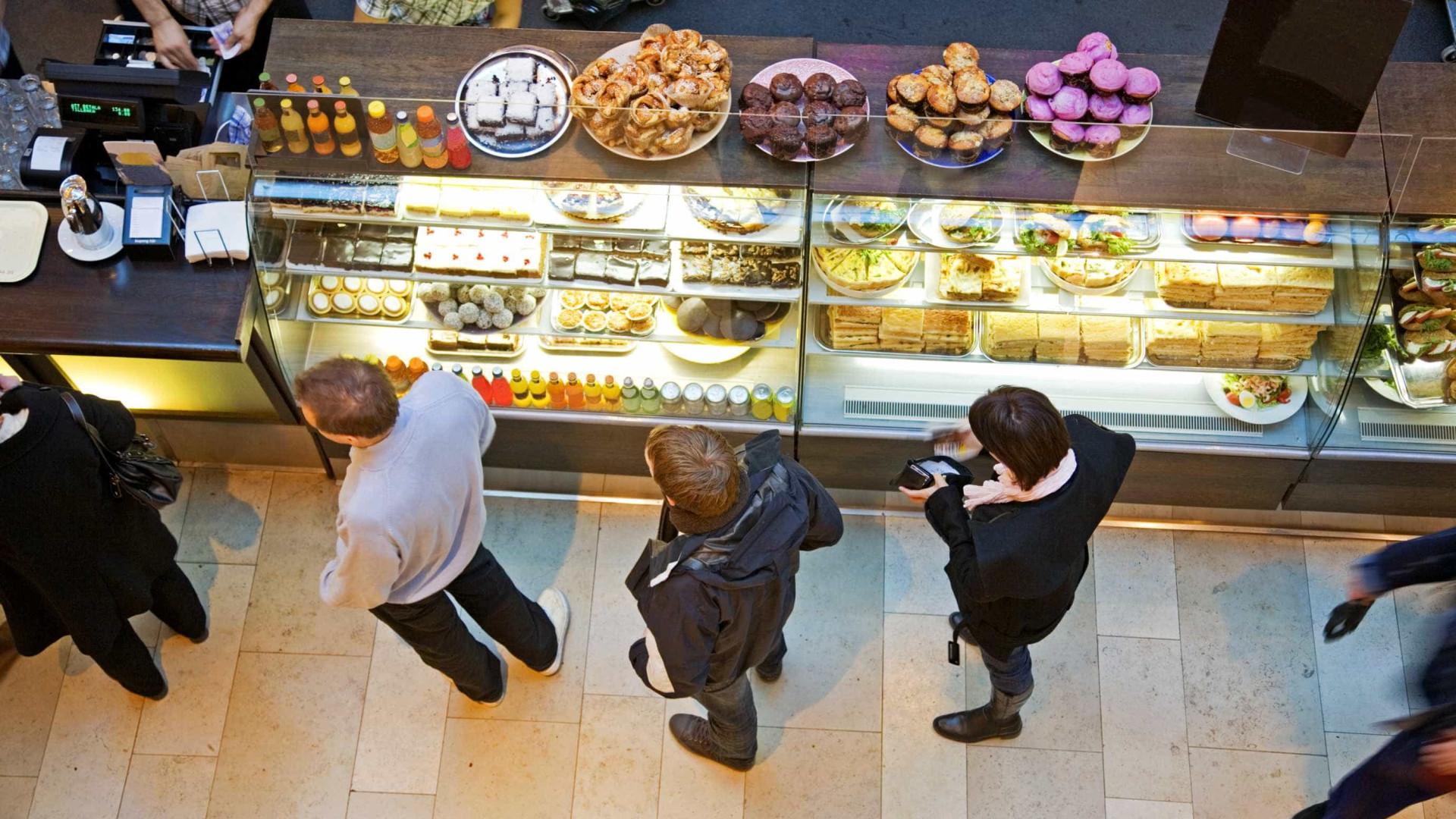 Estabelecimentos comerciais com novas regras de informação ao consumidor