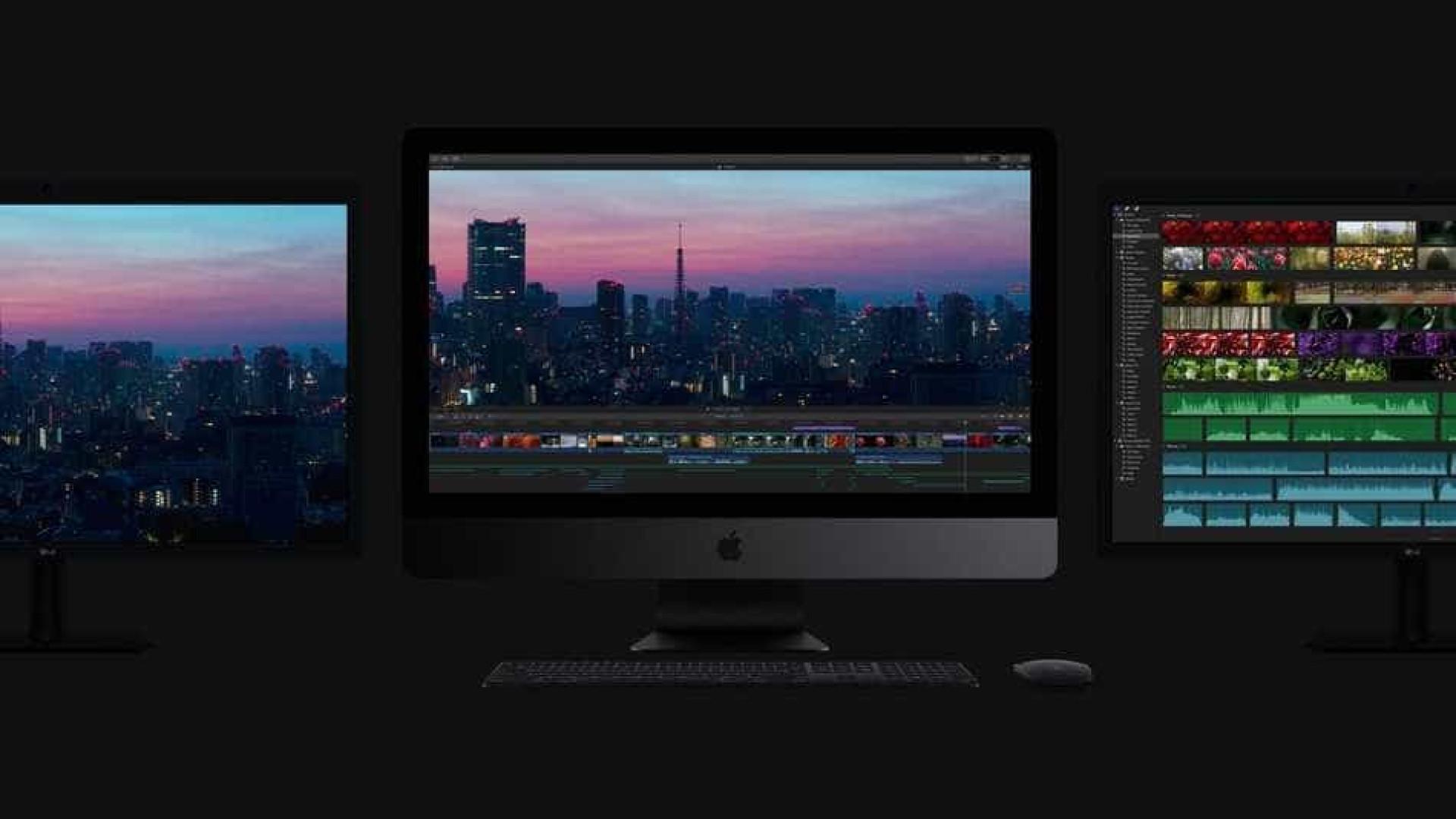 Terá sempre ajuda disponível com o novo computador da Apple