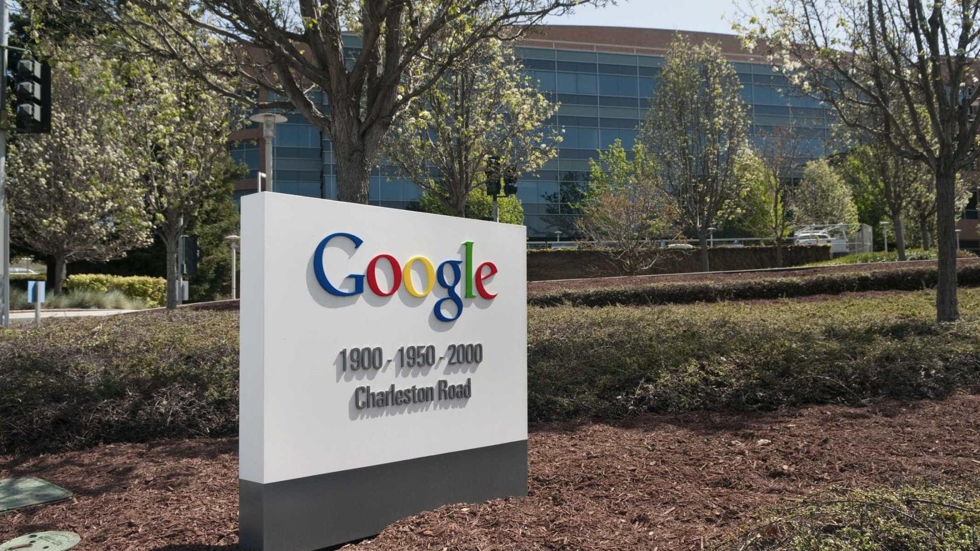Google pode ser multada na Europa em até 9,3 mil milhões de euros