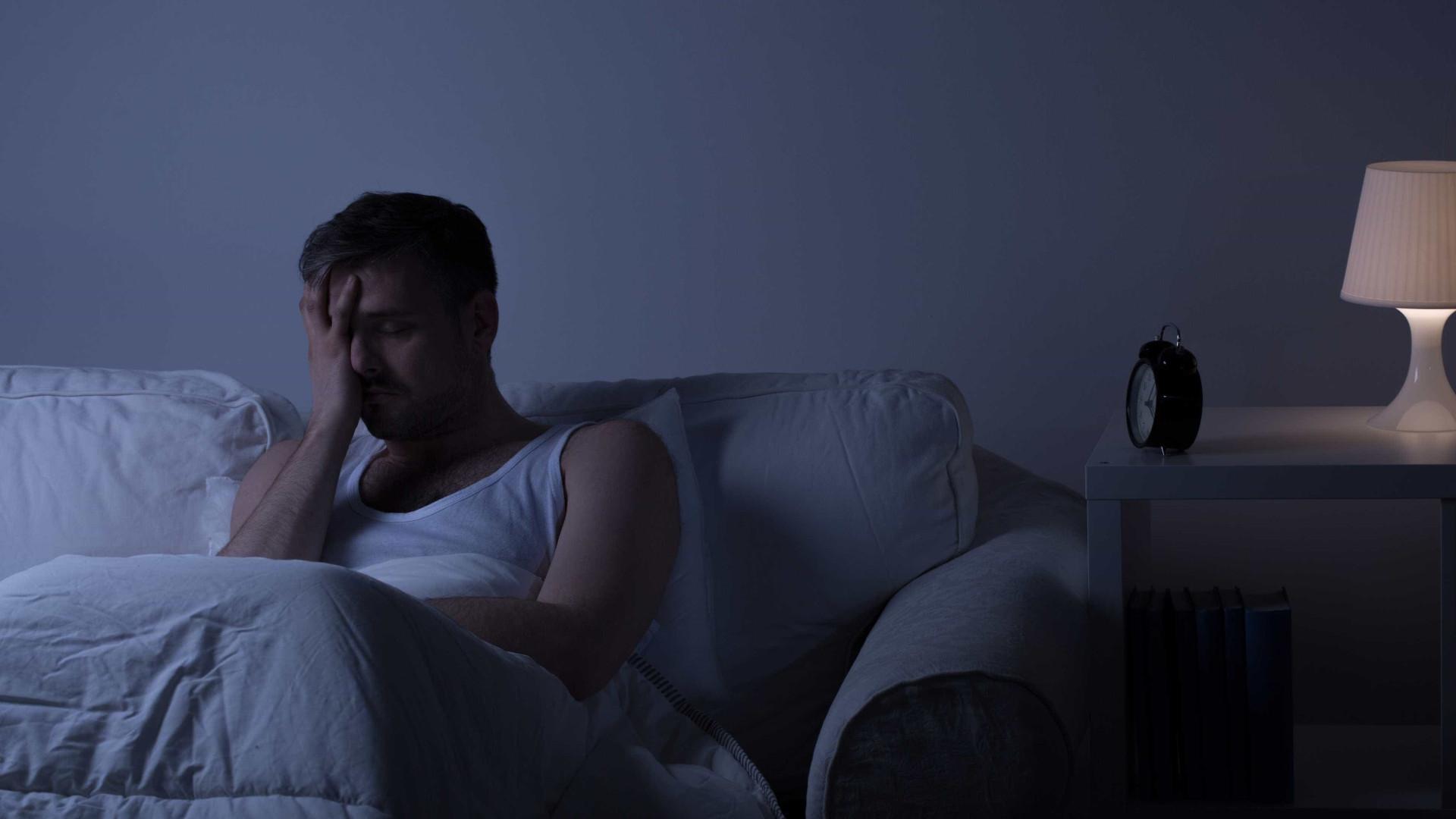 Os hábitos que deve adotar para combater as insónias