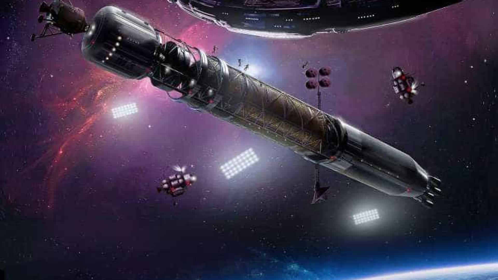 Meio milhão de pessoas pediram cidadania para o primeiro país espacial