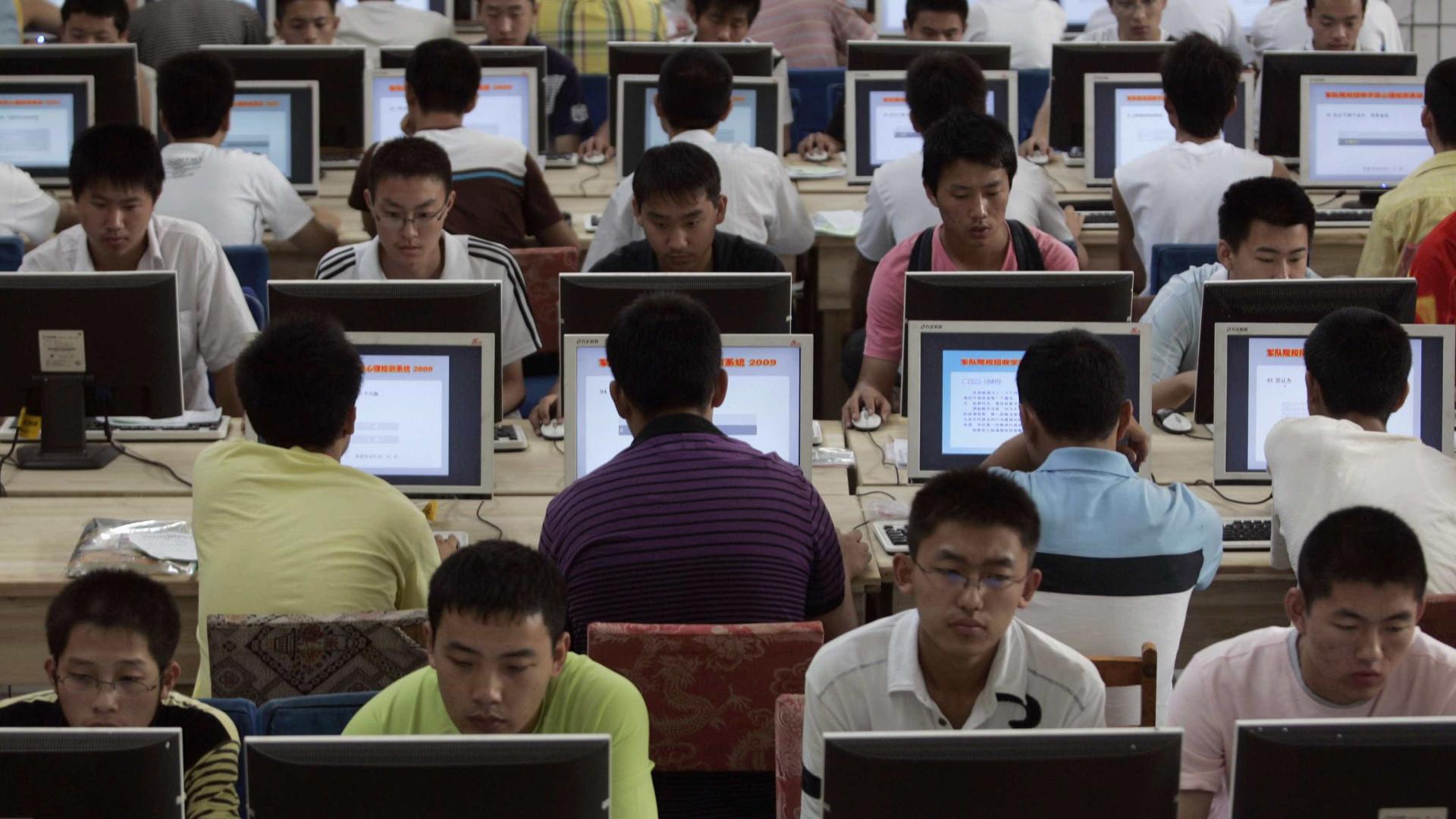 Portal do jornal espanhol El País volta a estar acessível na China