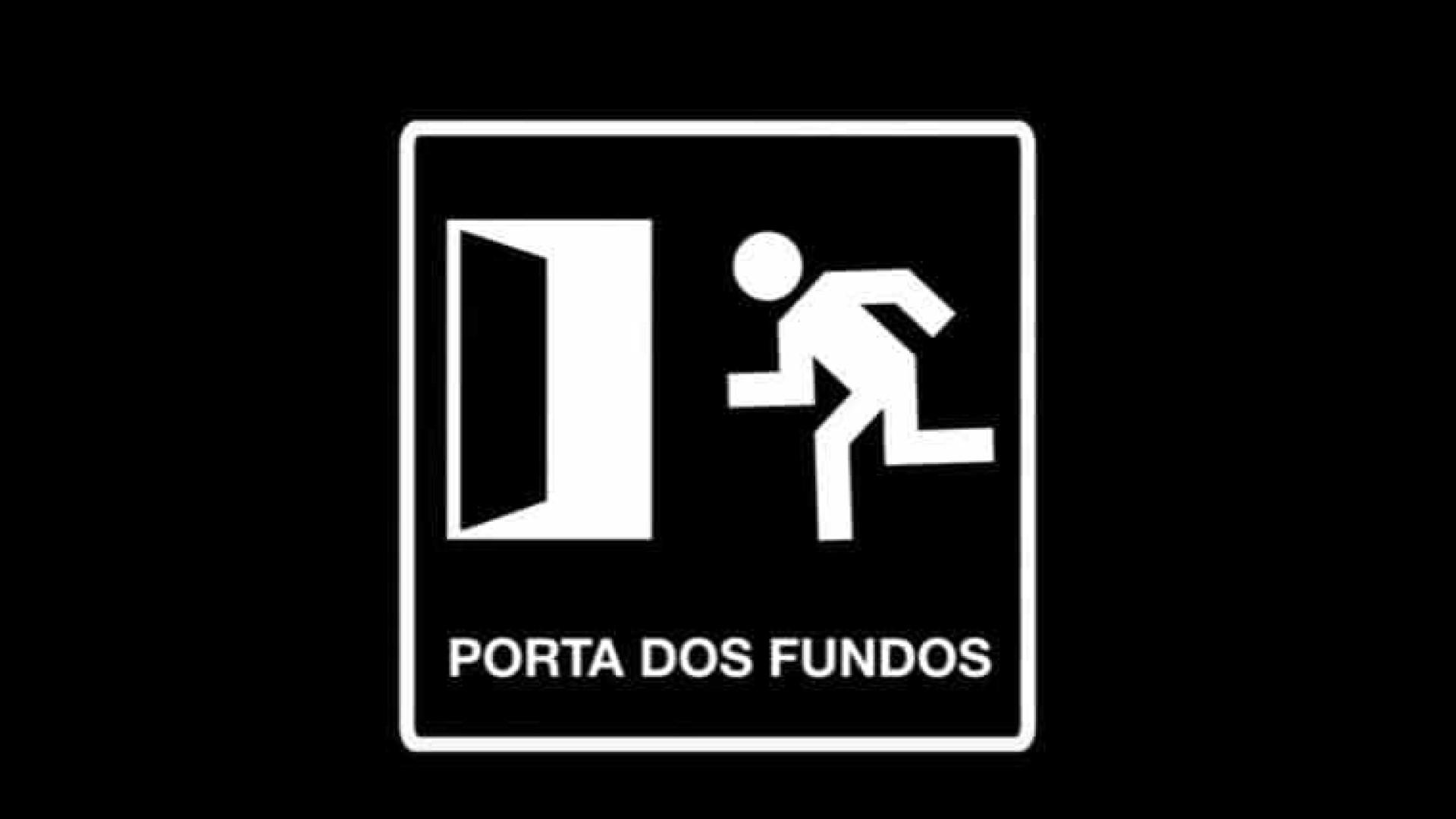 Not Cias Ao Minuto Porta Dos Fundos Regressa Este M S A