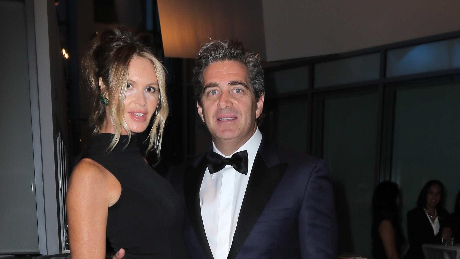 Elle Macpherson ganha mais de 70 milhões com divórcio