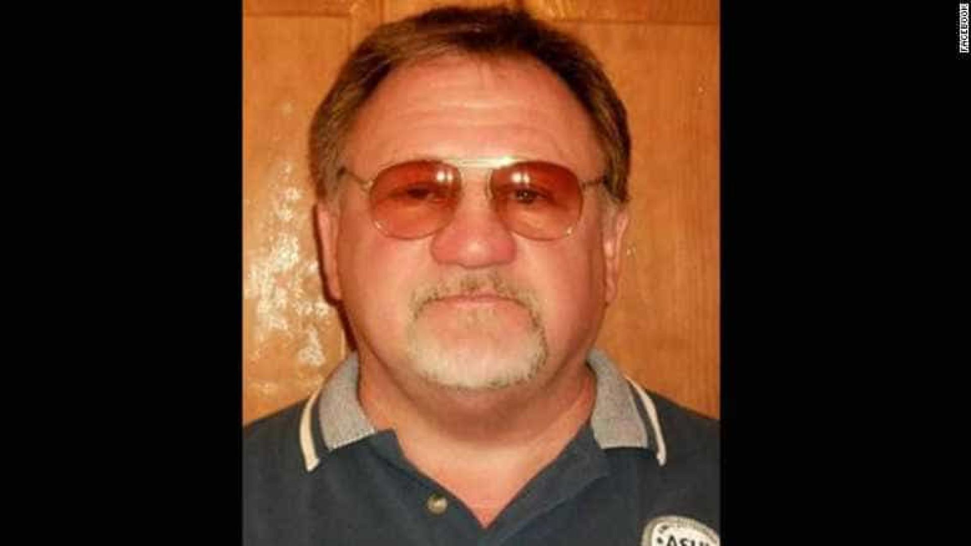 Quem é James T. Hodgkinson o homem que baleou congressista republicano