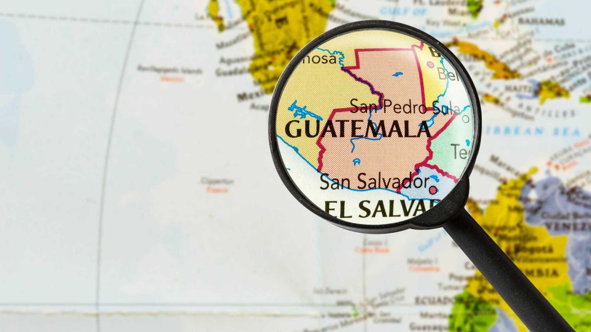 Parlamento da Guatemala retira em definitivo reforma penal