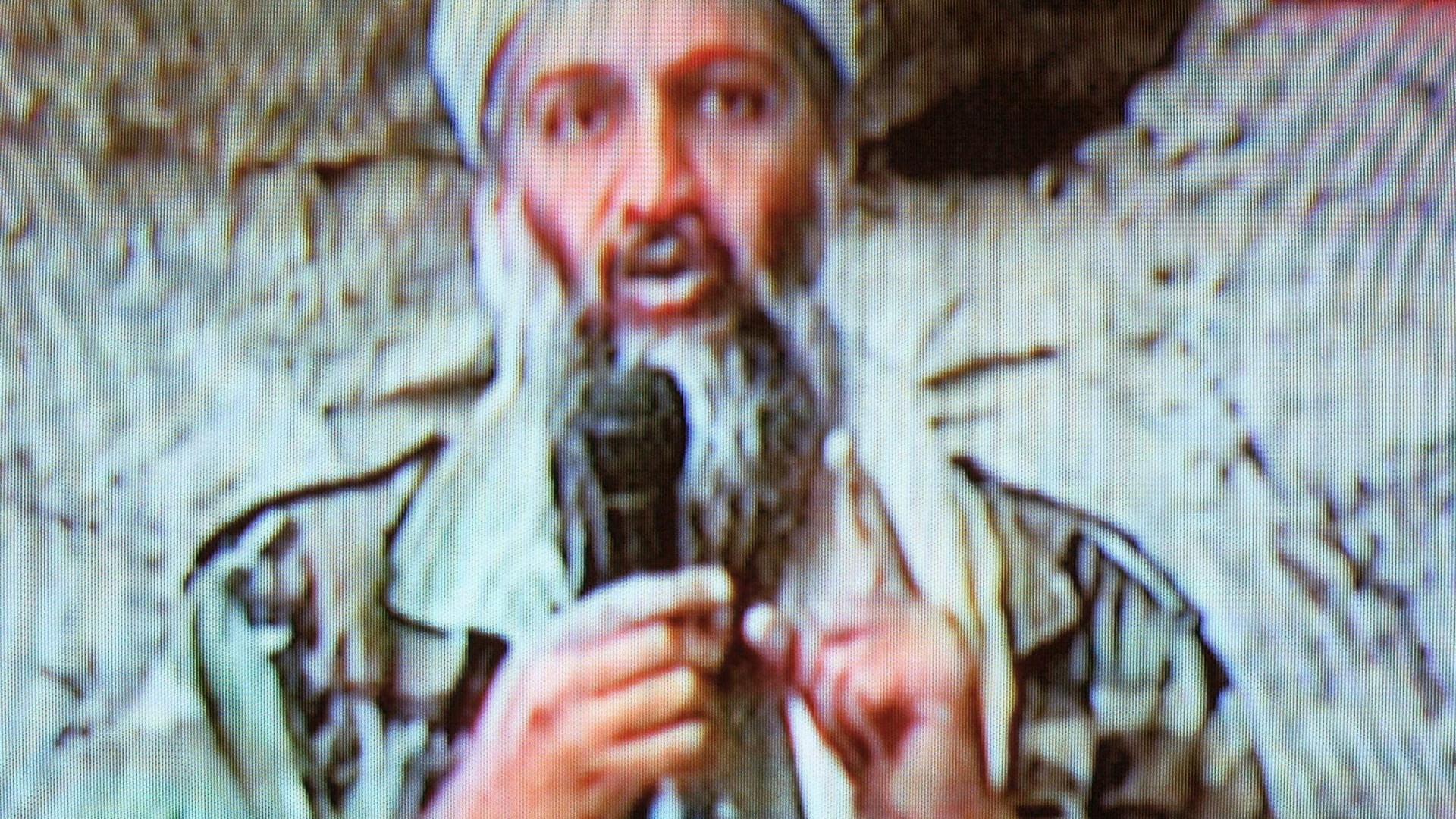 Alemanha deporta guarda-costas de Bin Laden para a Tunísia
