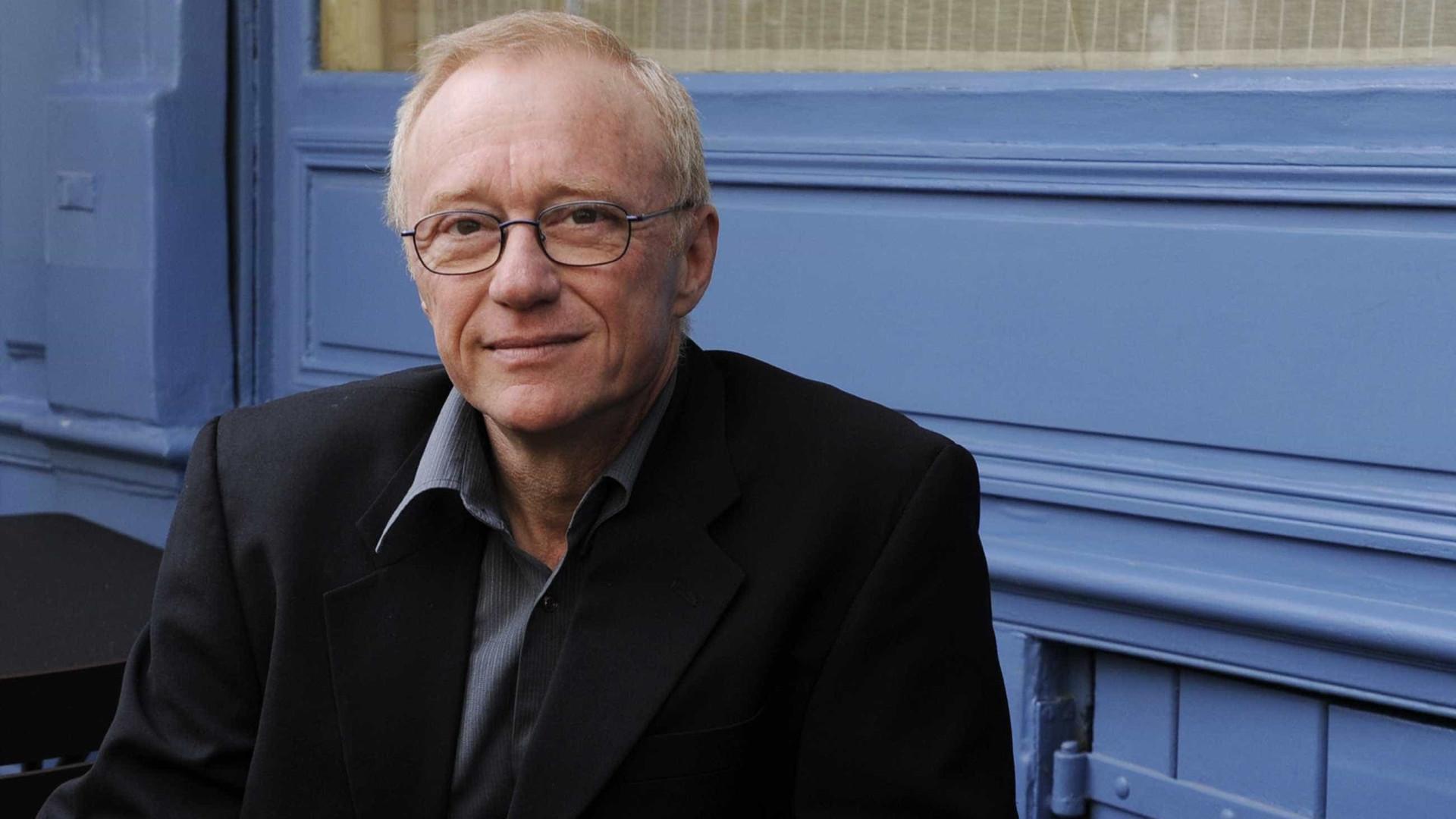 Chega a Portugal romance de David Grossman, Prémio Man Booker