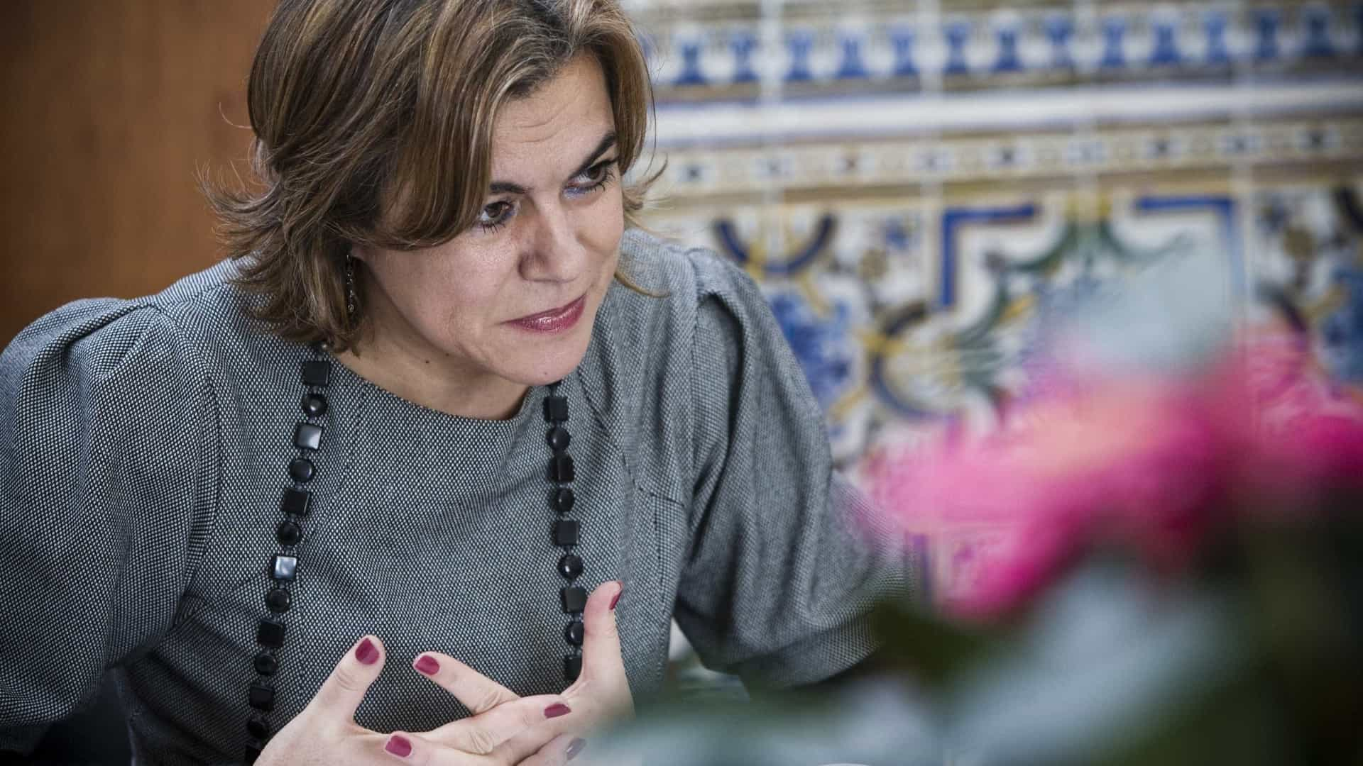 Elza Pais eleita membro da estrutura feminina dos socialistas europeus