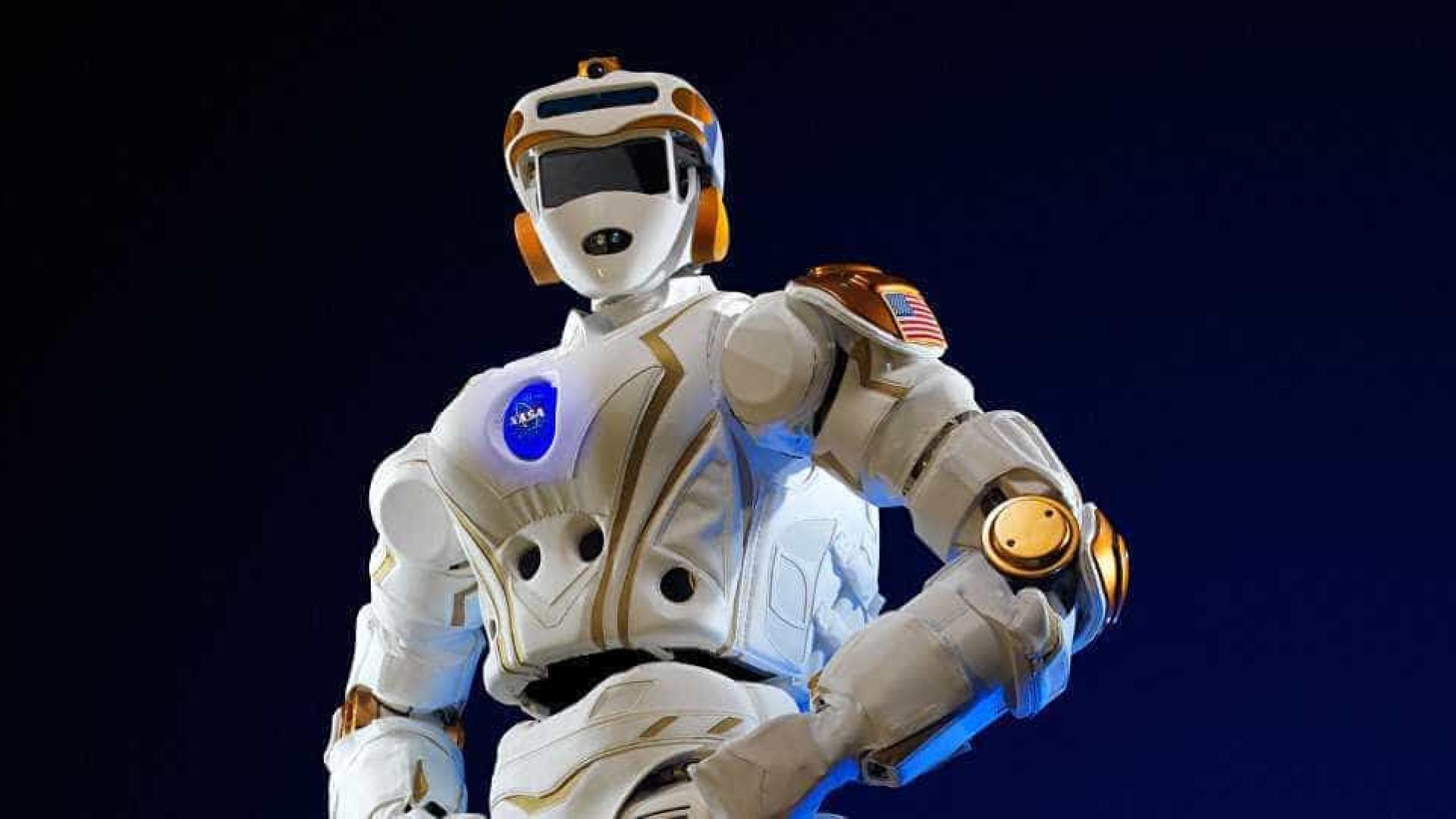 Conheça novo robot da NASA que ajudará a colonizar Marte