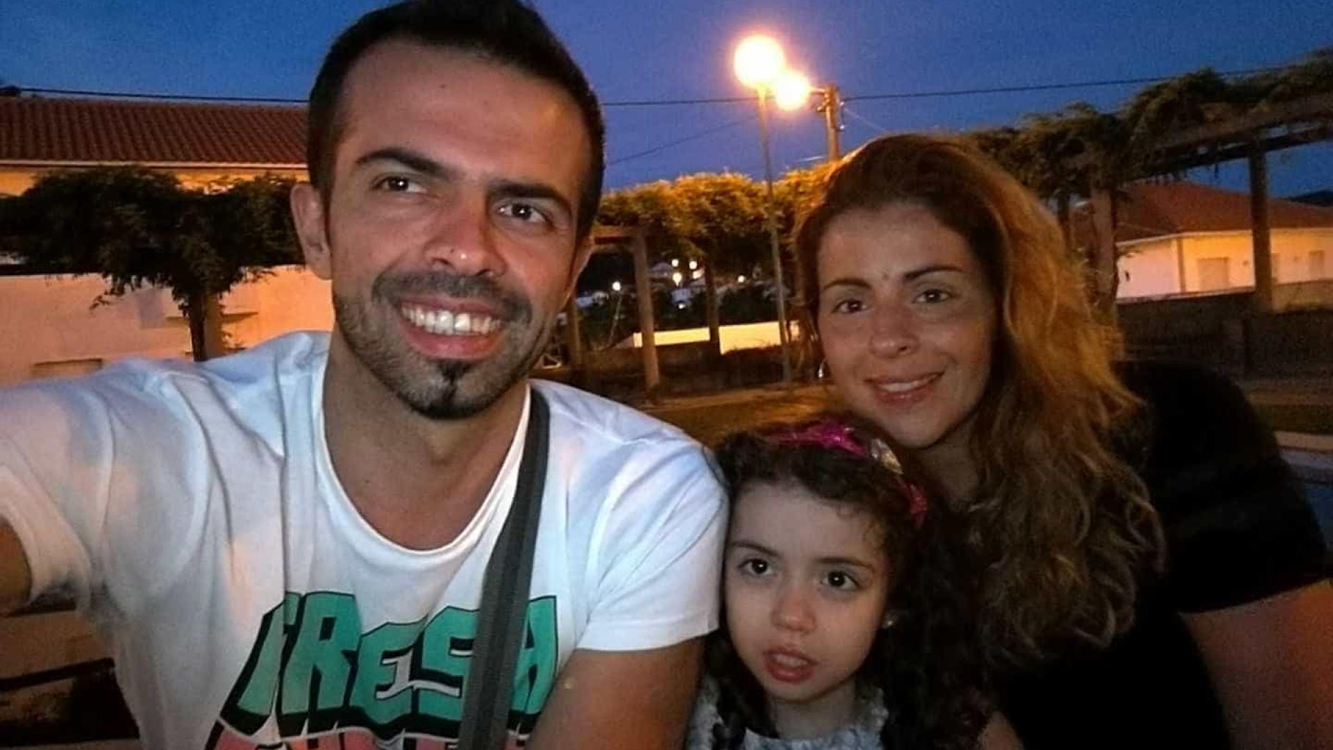 Família de férias em Castanheira de Pêra está desaparecida desde ontem
