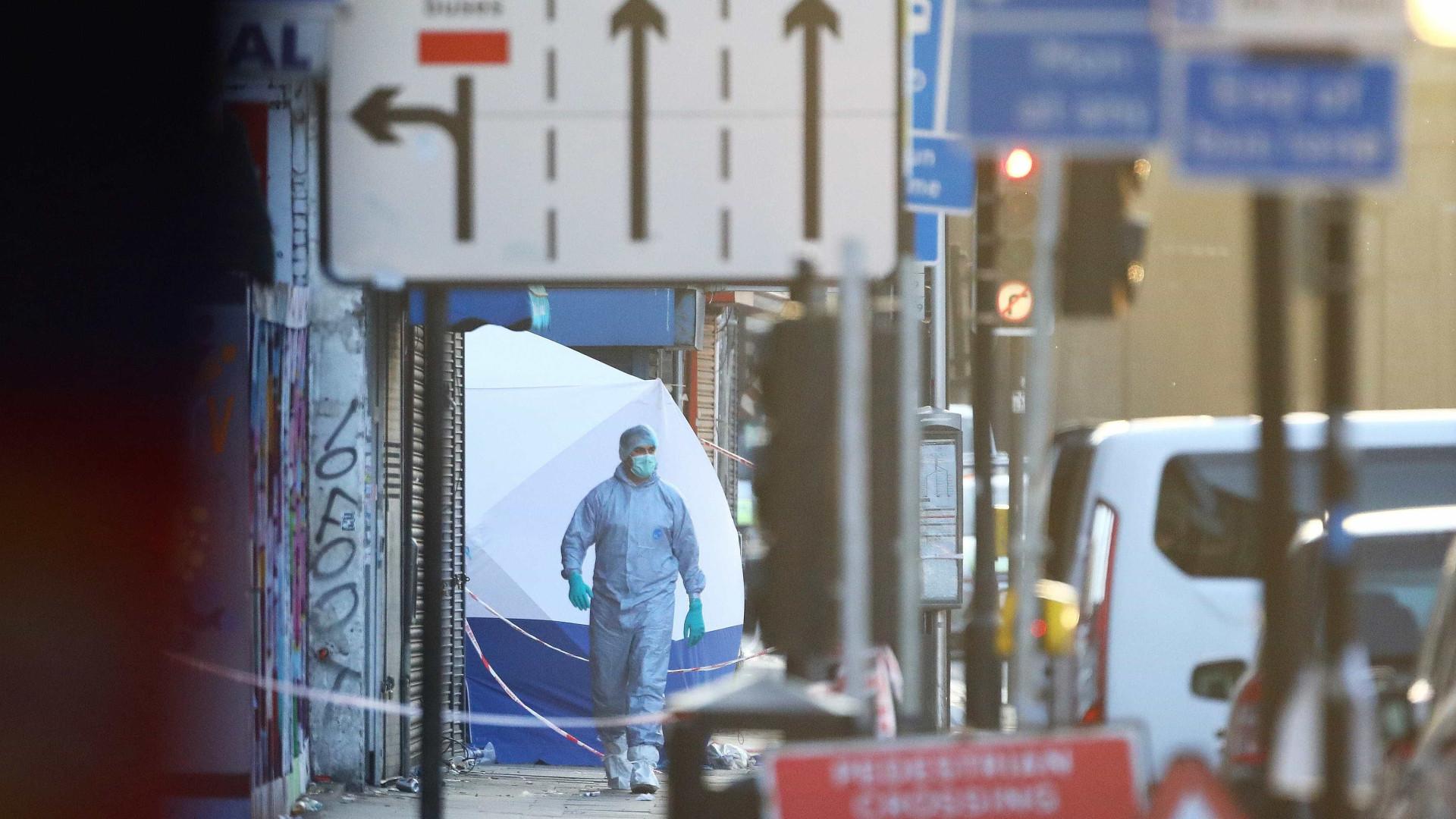 """Atropelamento em Londres foi """"violenta manifestação"""" de islamofobia"""