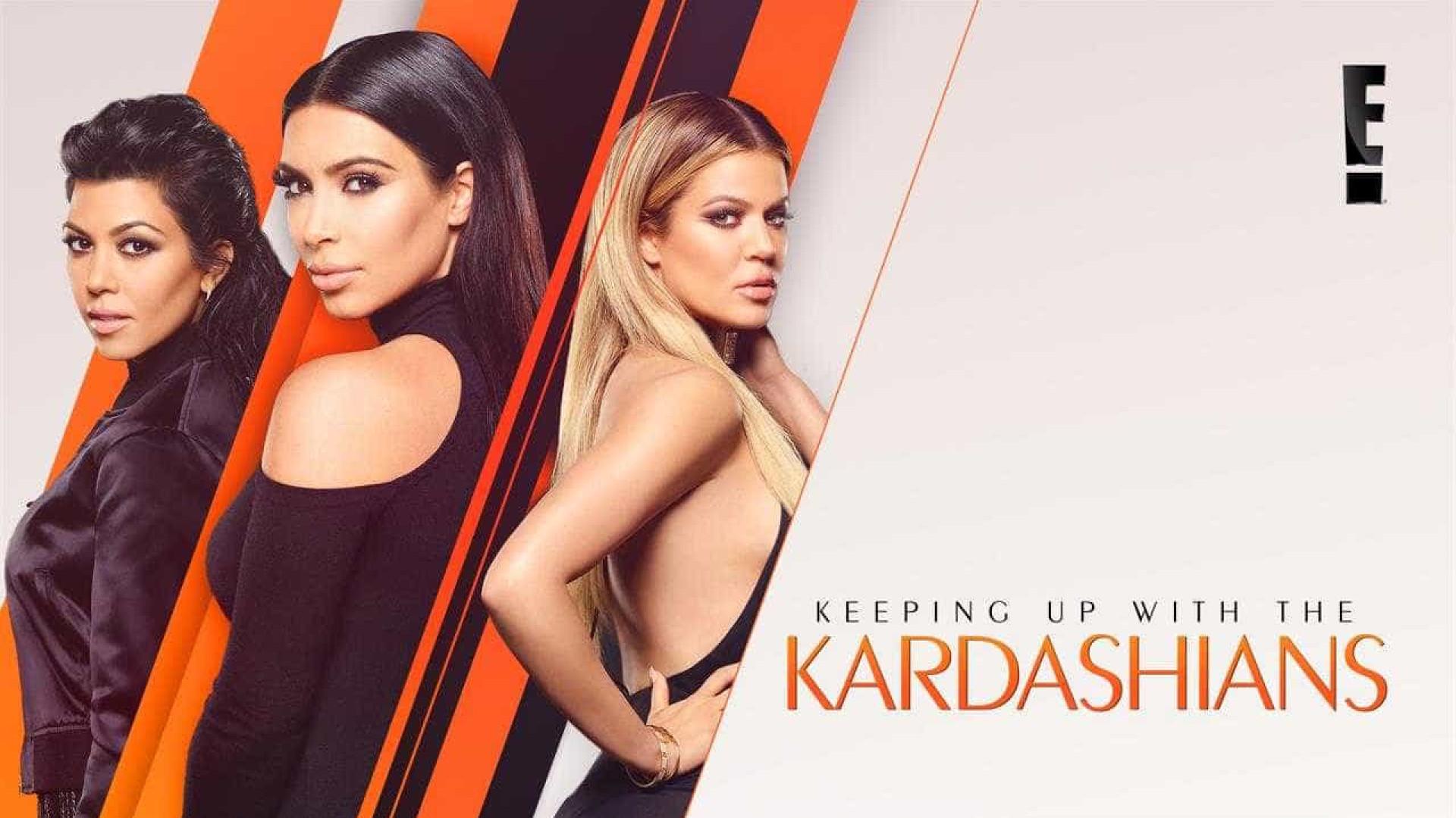 Programa das Kardashian à beira do fim. Kris Jenner evita 'desgraça'