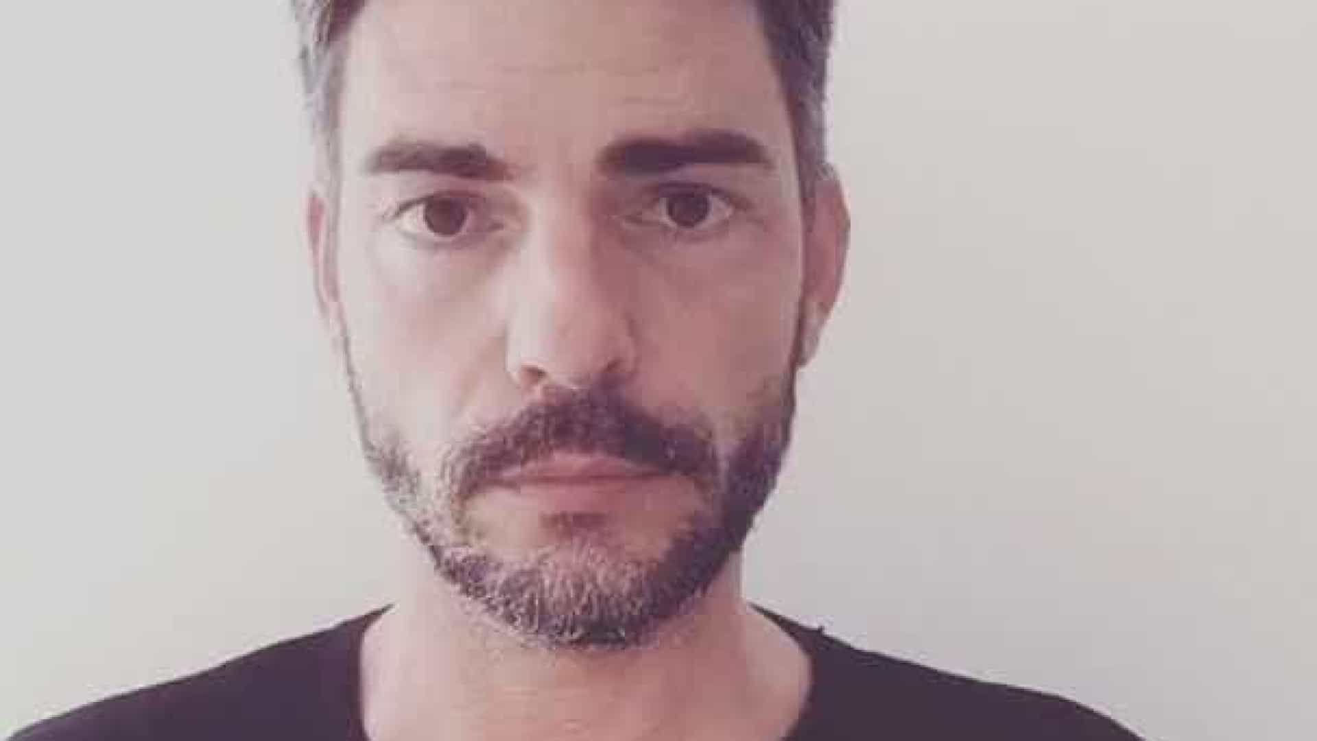"""Cláudio Ramos sobre Pedrógão: """"O que não podemos fazer é ficar quietos"""""""